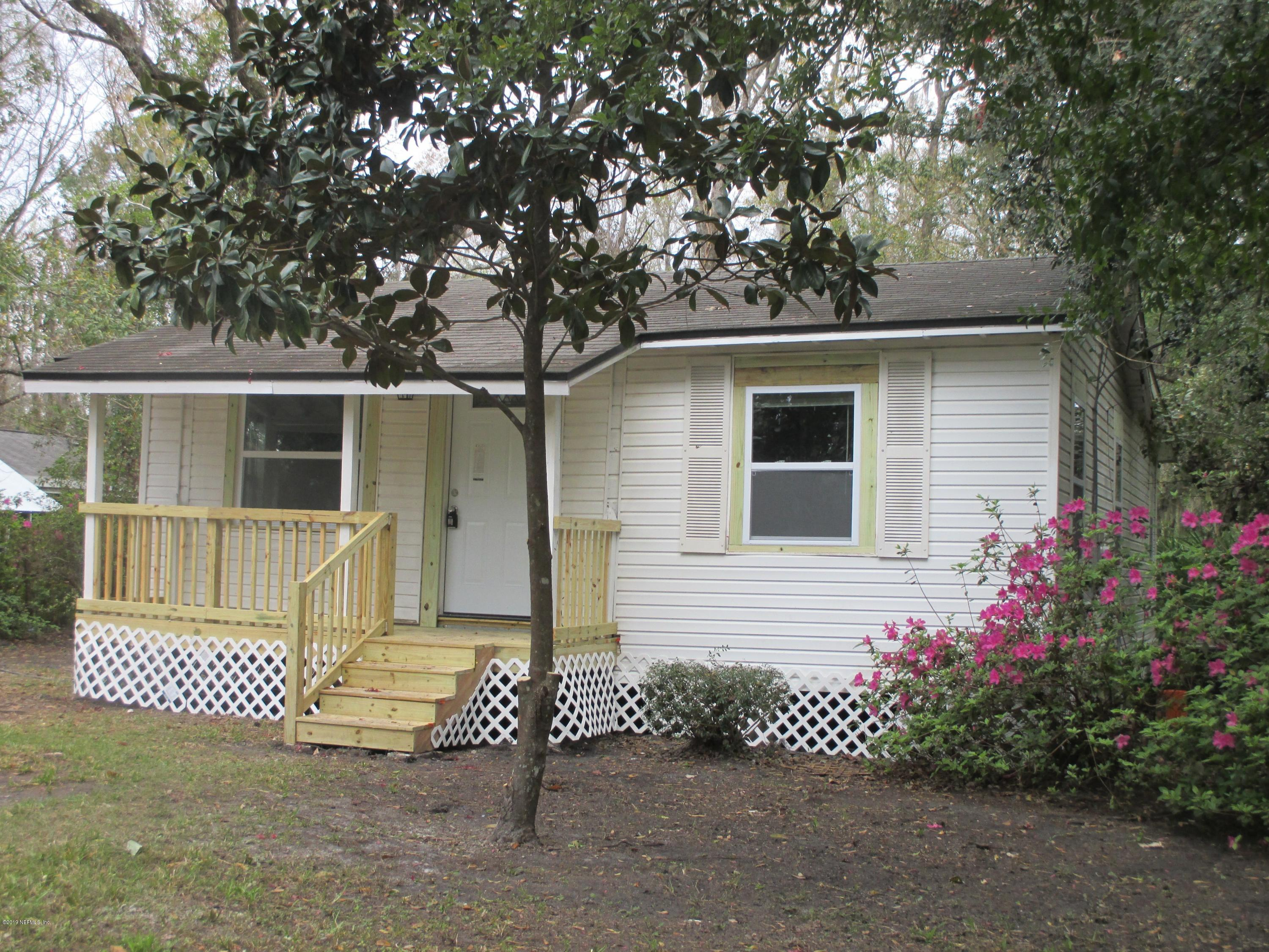 1402 MILLER, ORANGE PARK, FLORIDA 32073, 3 Bedrooms Bedrooms, ,2 BathroomsBathrooms,Rental,For sale,MILLER,1028563