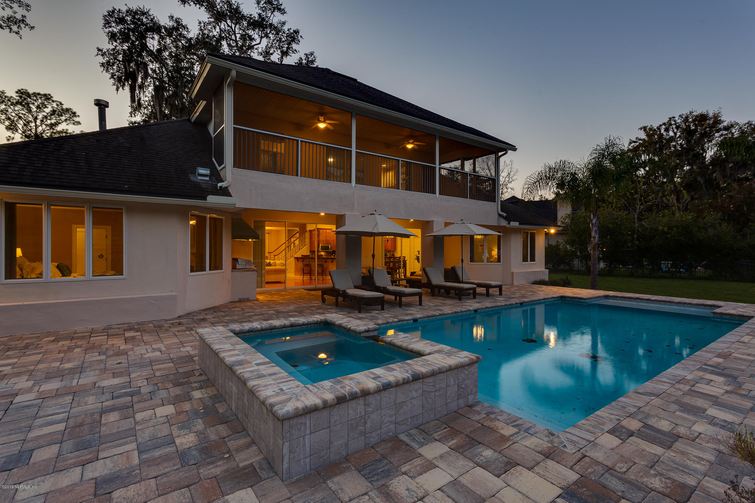 2841 GRANDE OAKS, FLEMING ISLAND, FLORIDA 32003, 5 Bedrooms Bedrooms, ,3 BathroomsBathrooms,Residential,For sale,GRANDE OAKS,1032979