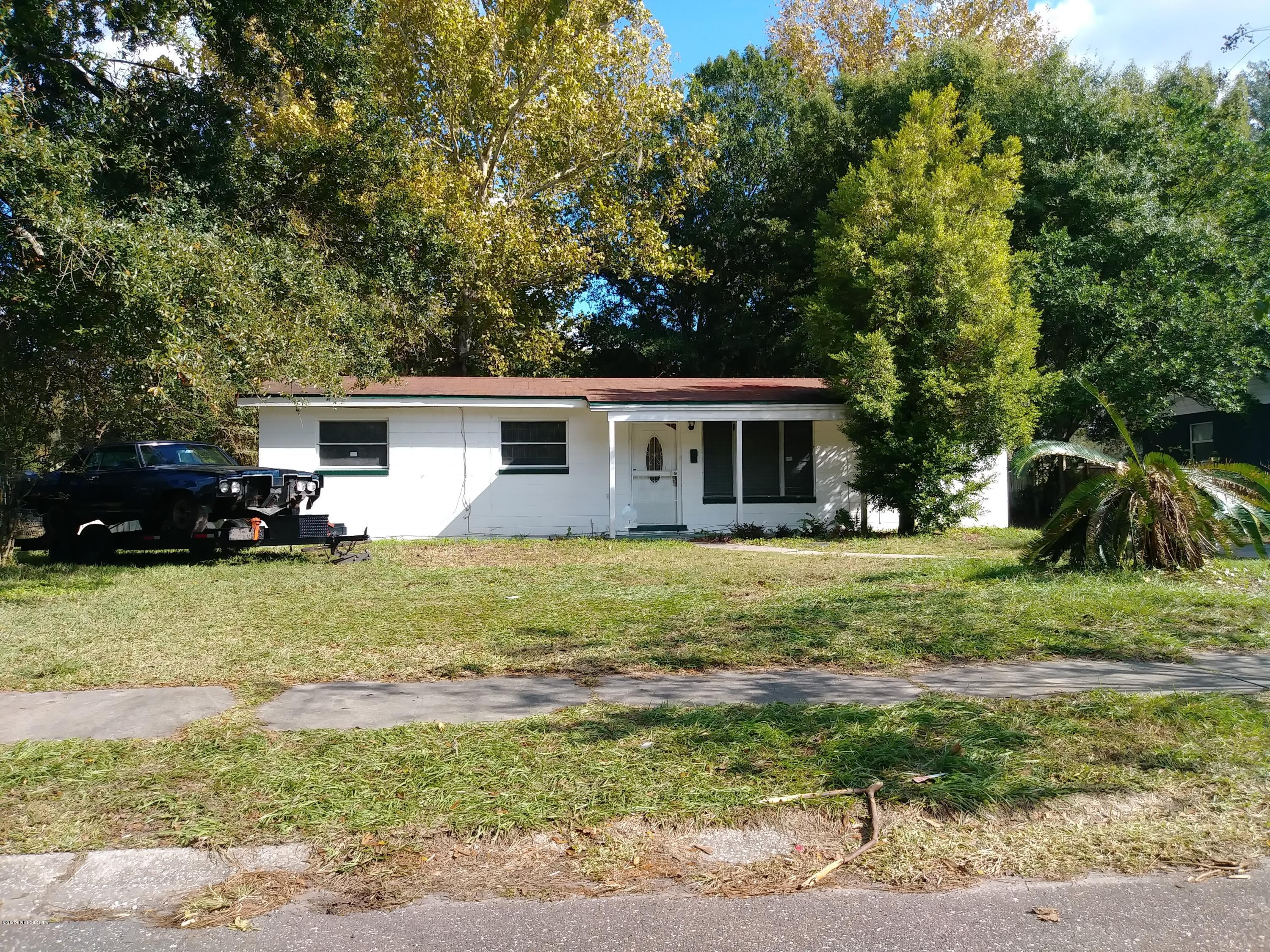 9205 SIBBALD, JACKSONVILLE, FLORIDA 32208, 3 Bedrooms Bedrooms, ,2 BathroomsBathrooms,Investment / MultiFamily,For sale,SIBBALD,1028707