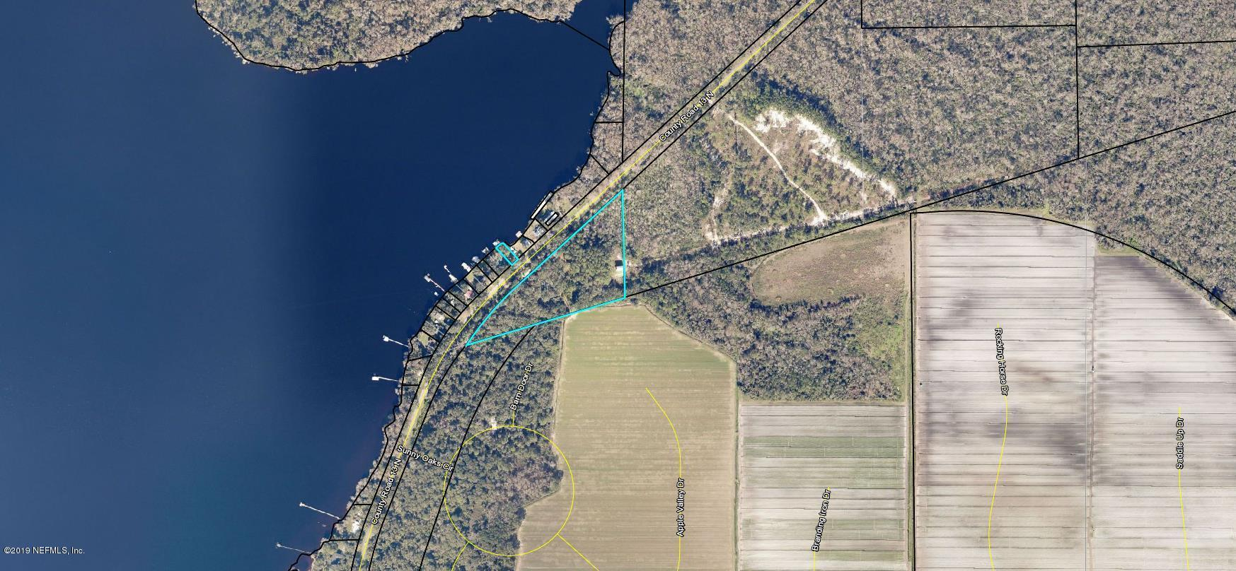 13550 COUNTY RD 13, ST AUGUSTINE, FLORIDA 32092, ,Commercial,For sale,COUNTY RD 13,1028773