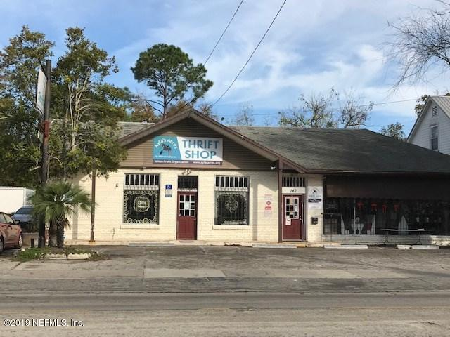 142 KING, ST AUGUSTINE, FLORIDA 32084, ,Commercial,For sale,KING,1028832