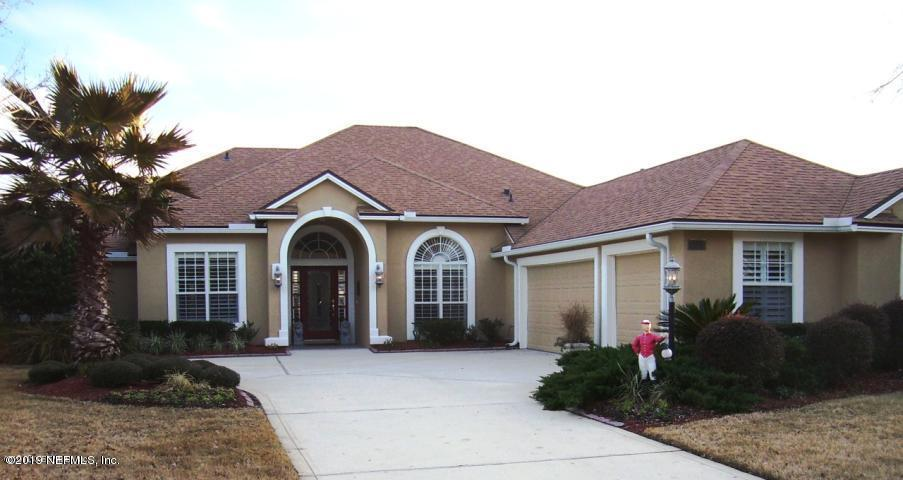 575 OAKMONT, ORANGE PARK, FLORIDA 32073, 4 Bedrooms Bedrooms, ,4 BathroomsBathrooms,Residential,For sale,OAKMONT,1029060