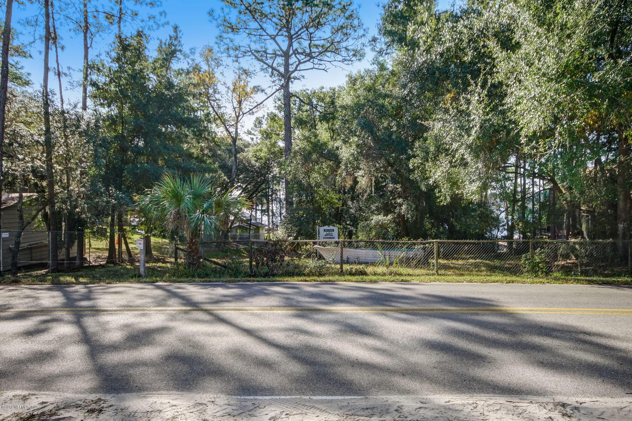 284 SISCO, POMONA PARK, FLORIDA 32181, ,Vacant land,For sale,SISCO,1029493