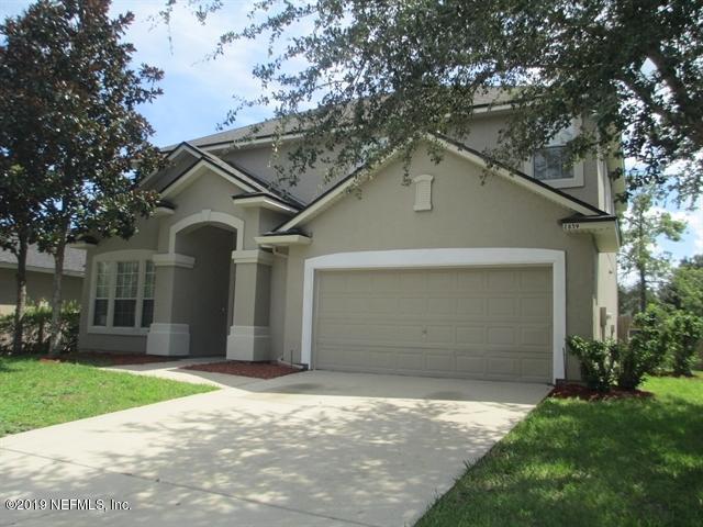 2859 PEBBLEWOOD, ORANGE PARK, FLORIDA 32065, 5 Bedrooms Bedrooms, ,3 BathroomsBathrooms,Rental,For sale,PEBBLEWOOD,1029548