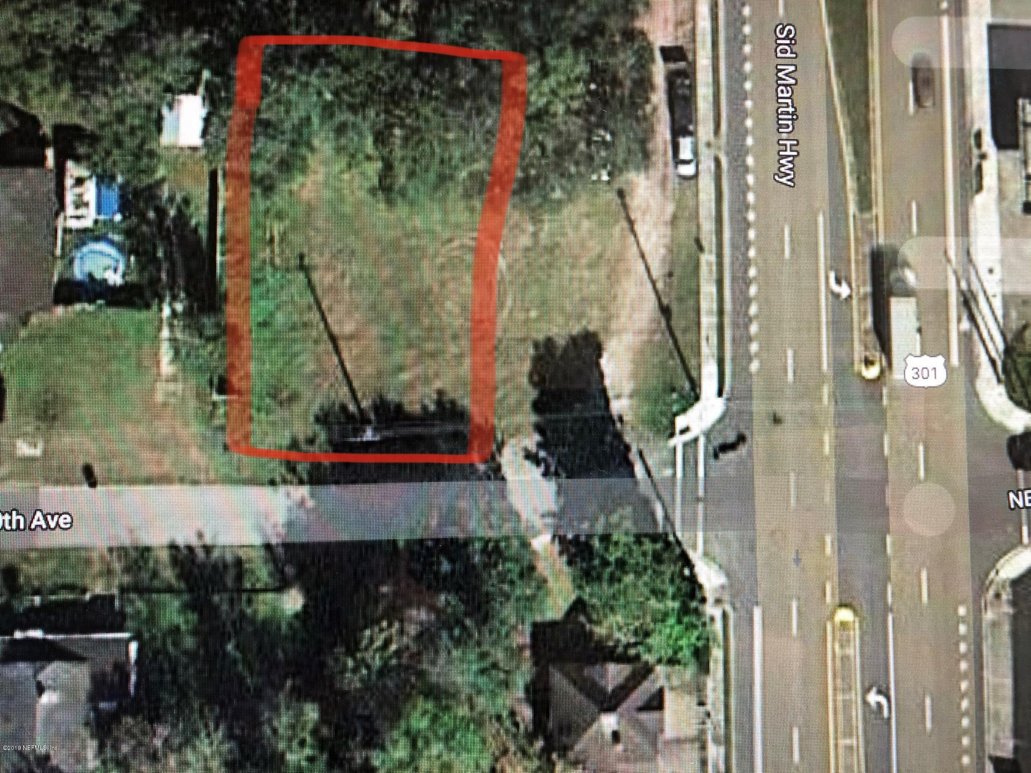 0 150TH, WALDO, FLORIDA 32694, ,Commercial,For sale,150TH,1029680