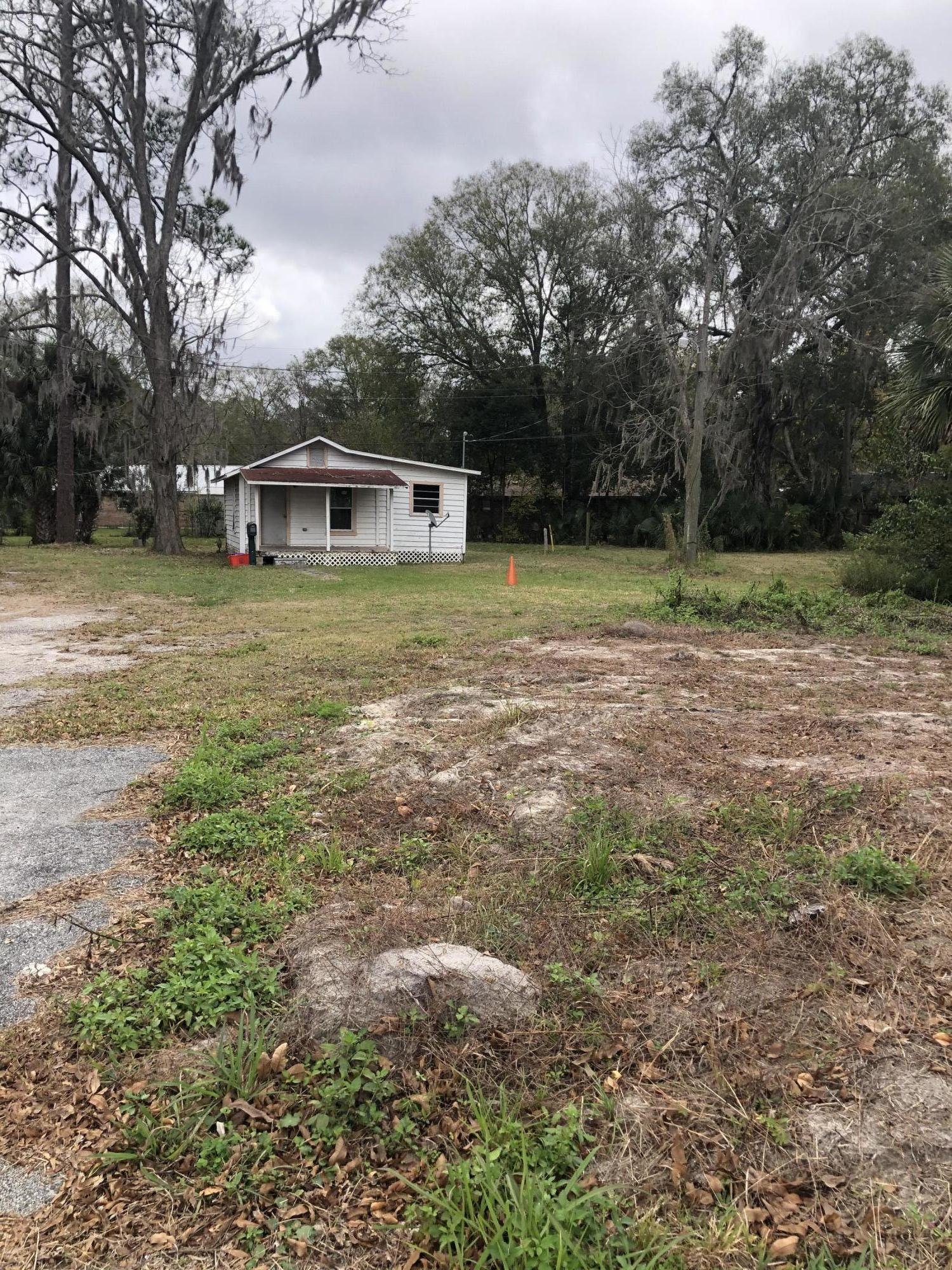 962 TEMPLE, STARKE, FLORIDA 32091, ,Commercial,For sale,TEMPLE,1029697