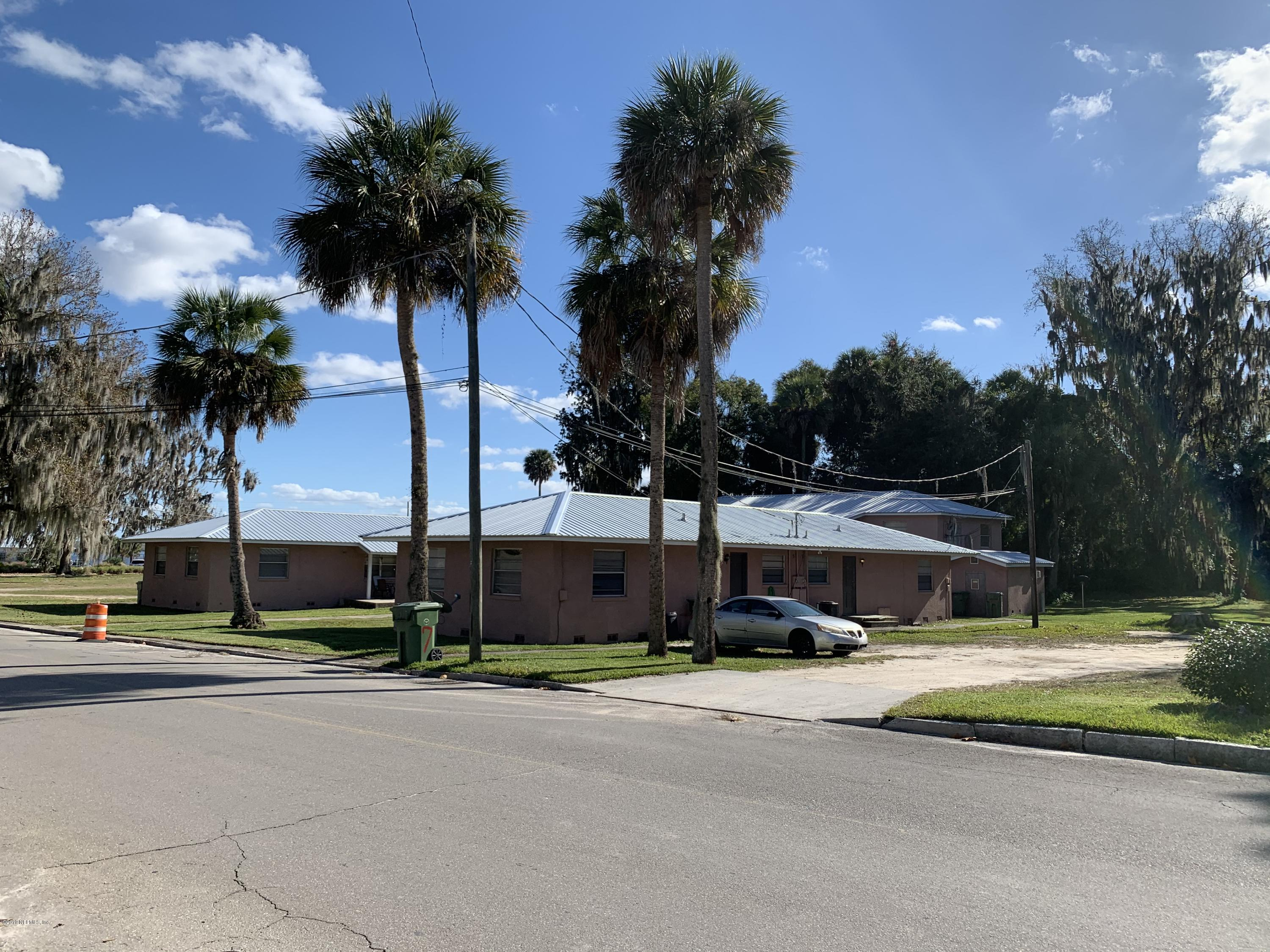 313 LAUREL, PALATKA, FLORIDA 32177, 16 Bedrooms Bedrooms, ,8 BathroomsBathrooms,Investment / MultiFamily,For sale,LAUREL,1029678