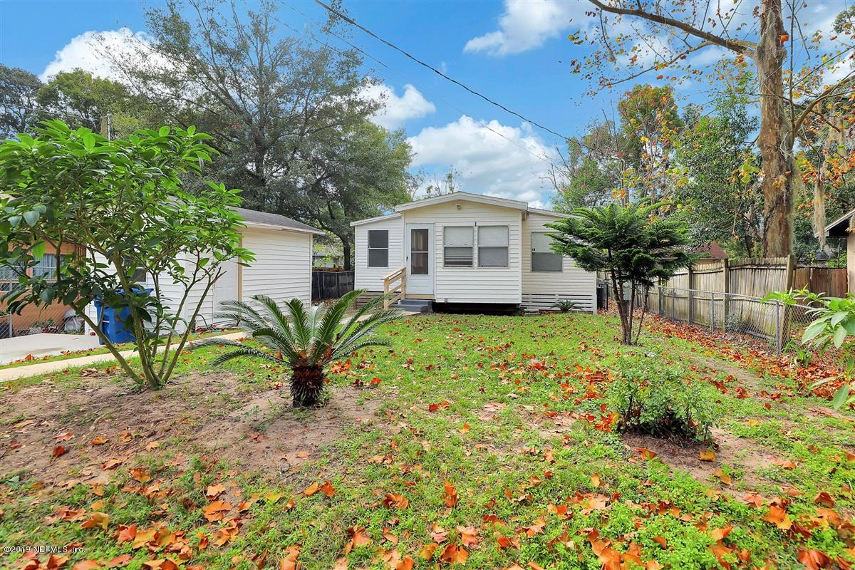 8526 EATON, JACKSONVILLE, FLORIDA 32211, 3 Bedrooms Bedrooms, ,2 BathroomsBathrooms,Residential,For sale,EATON,1027518