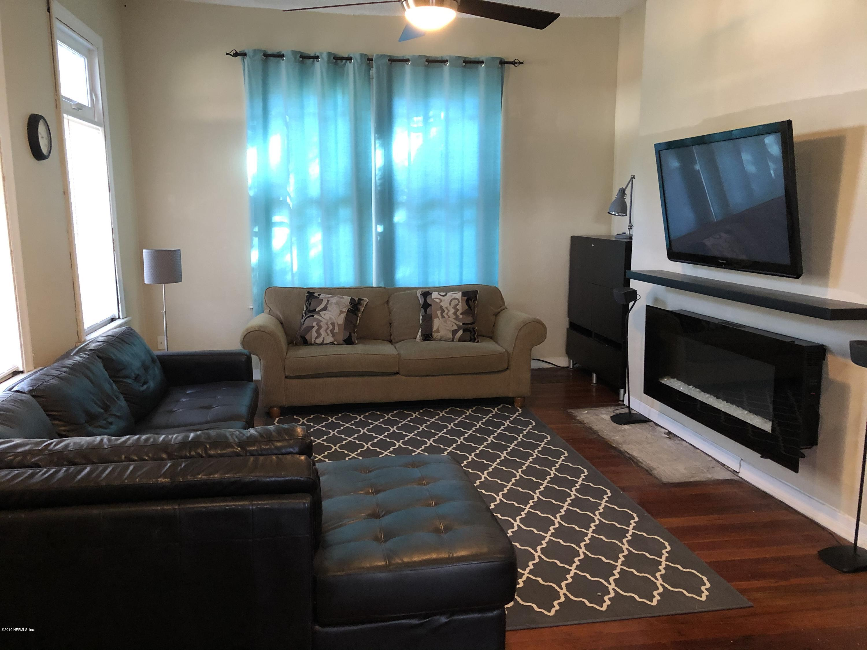 24 19TH, JACKSONVILLE, FLORIDA 32206, 2 Bedrooms Bedrooms, ,1 BathroomBathrooms,Residential,For sale,19TH,1030366
