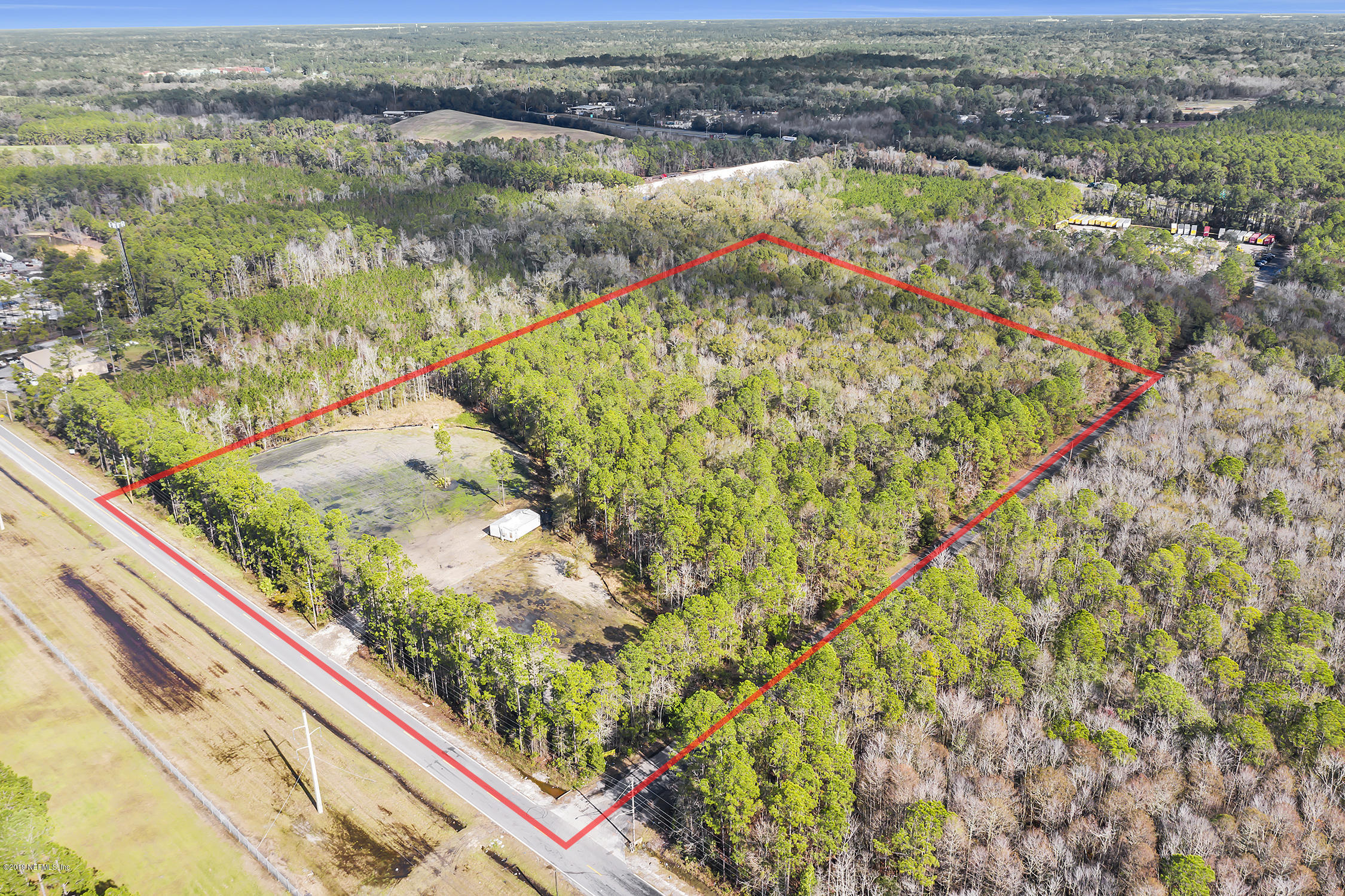 0 SMALLEY, JACKSONVILLE, FLORIDA 32219, ,Commercial,For sale,SMALLEY,1030511