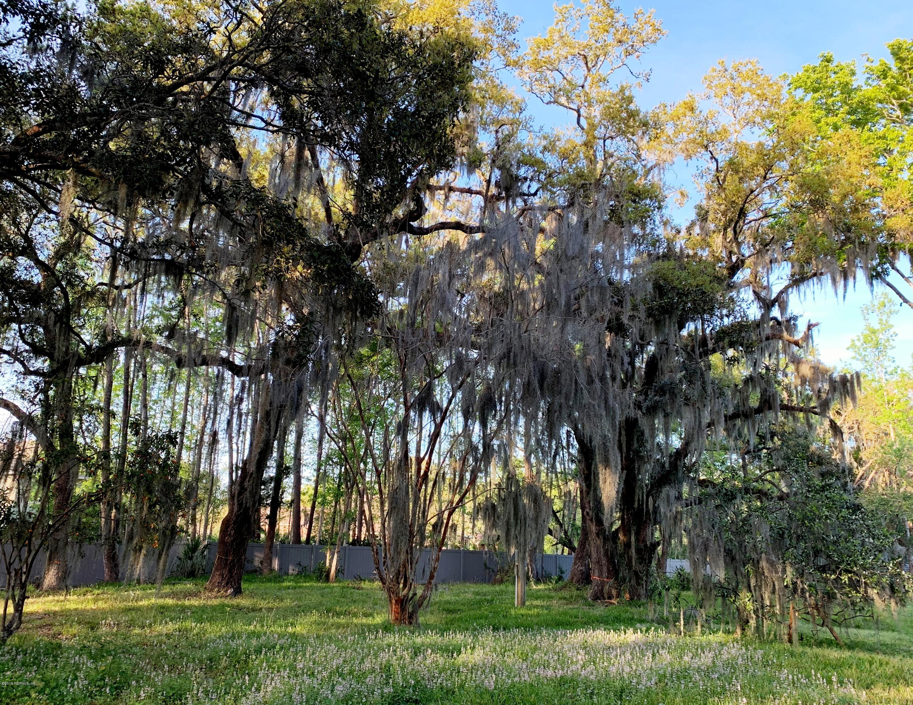 246 CANAL, PONTE VEDRA BEACH, FLORIDA 32082, ,Vacant land,For sale,CANAL,1030965