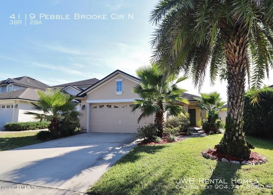 4119 PEBBLE BROOKE, ORANGE PARK, FLORIDA 32065, 3 Bedrooms Bedrooms, ,2 BathroomsBathrooms,Rental,For sale,PEBBLE BROOKE,1031587
