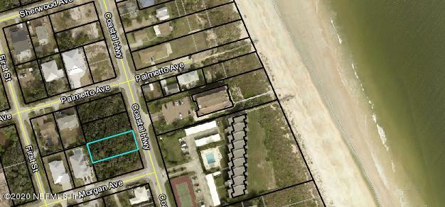 0 COASTAL, ST AUGUSTINE, FLORIDA 32084, ,Vacant land,For sale,COASTAL,1031598