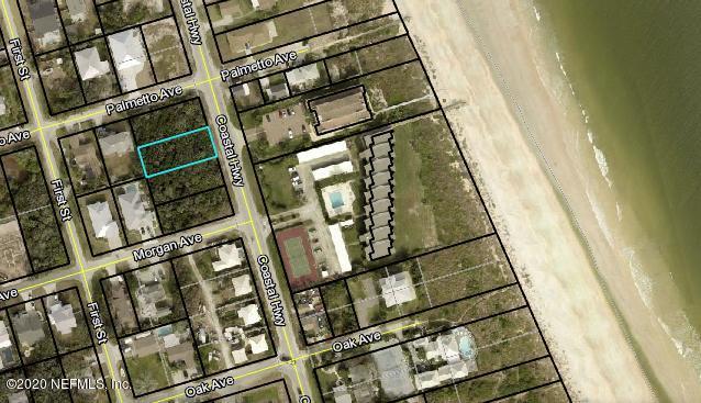 0 COASTAL, ST AUGUSTINE, FLORIDA 32084, ,Vacant land,For sale,COASTAL,1031595