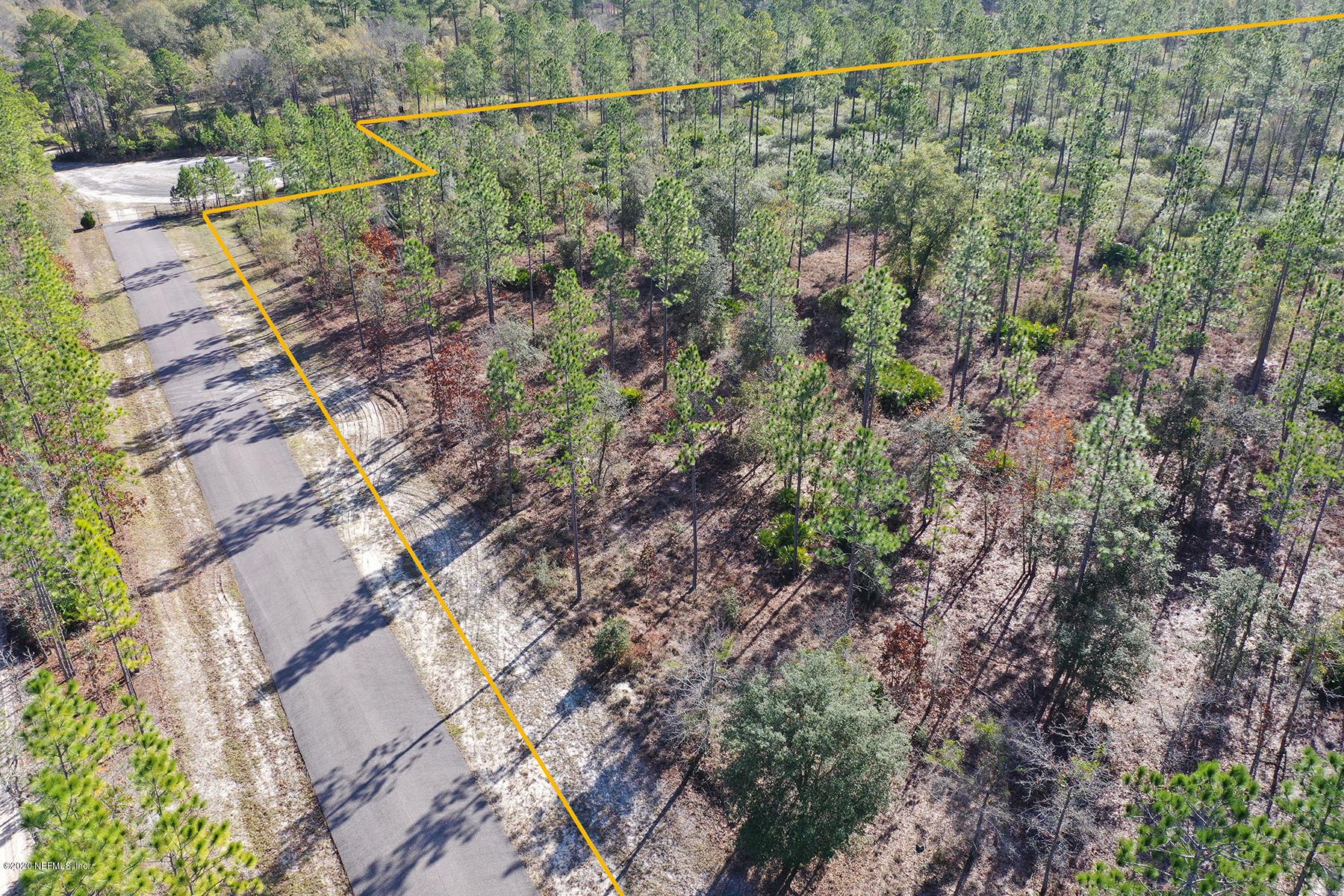 16364 DEACON, BRYCEVILLE, FLORIDA 32009, ,Vacant land,For sale,DEACON,1024696