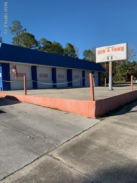1401 TEMPLE, STARKE, FLORIDA 32091, ,Commercial,For sale,TEMPLE,1031752