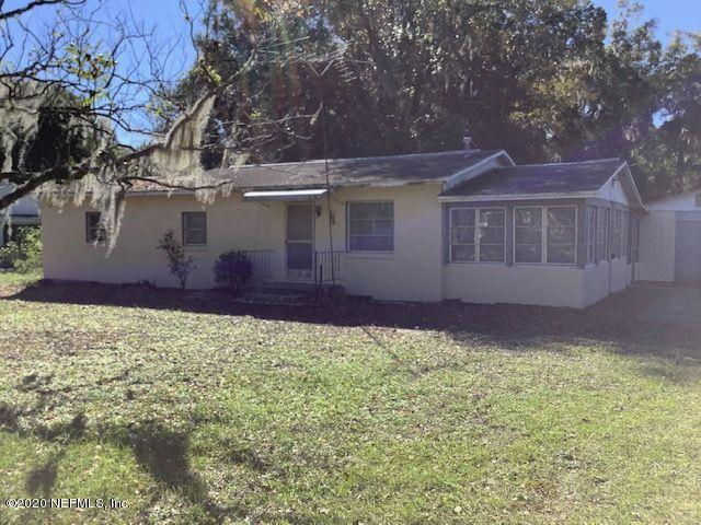 221 OLD HWY 17, CRESCENT CITY, FLORIDA 32112, 2 Bedrooms Bedrooms, ,1 BathroomBathrooms,Residential,For sale,OLD HWY 17,1031761