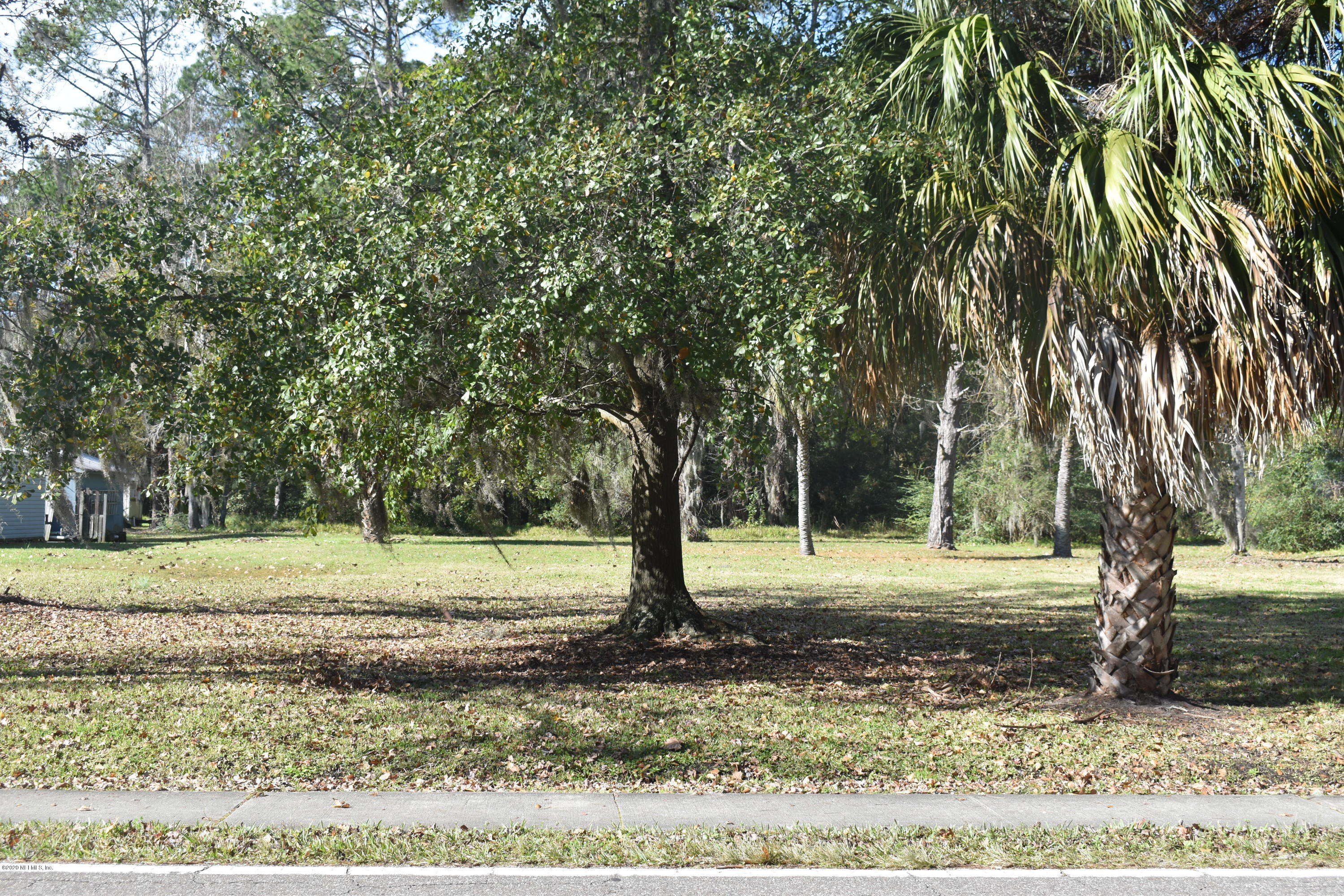 6048 CATOMA, JACKSONVILLE, FLORIDA 32244, ,Vacant land,For sale,CATOMA,1031725