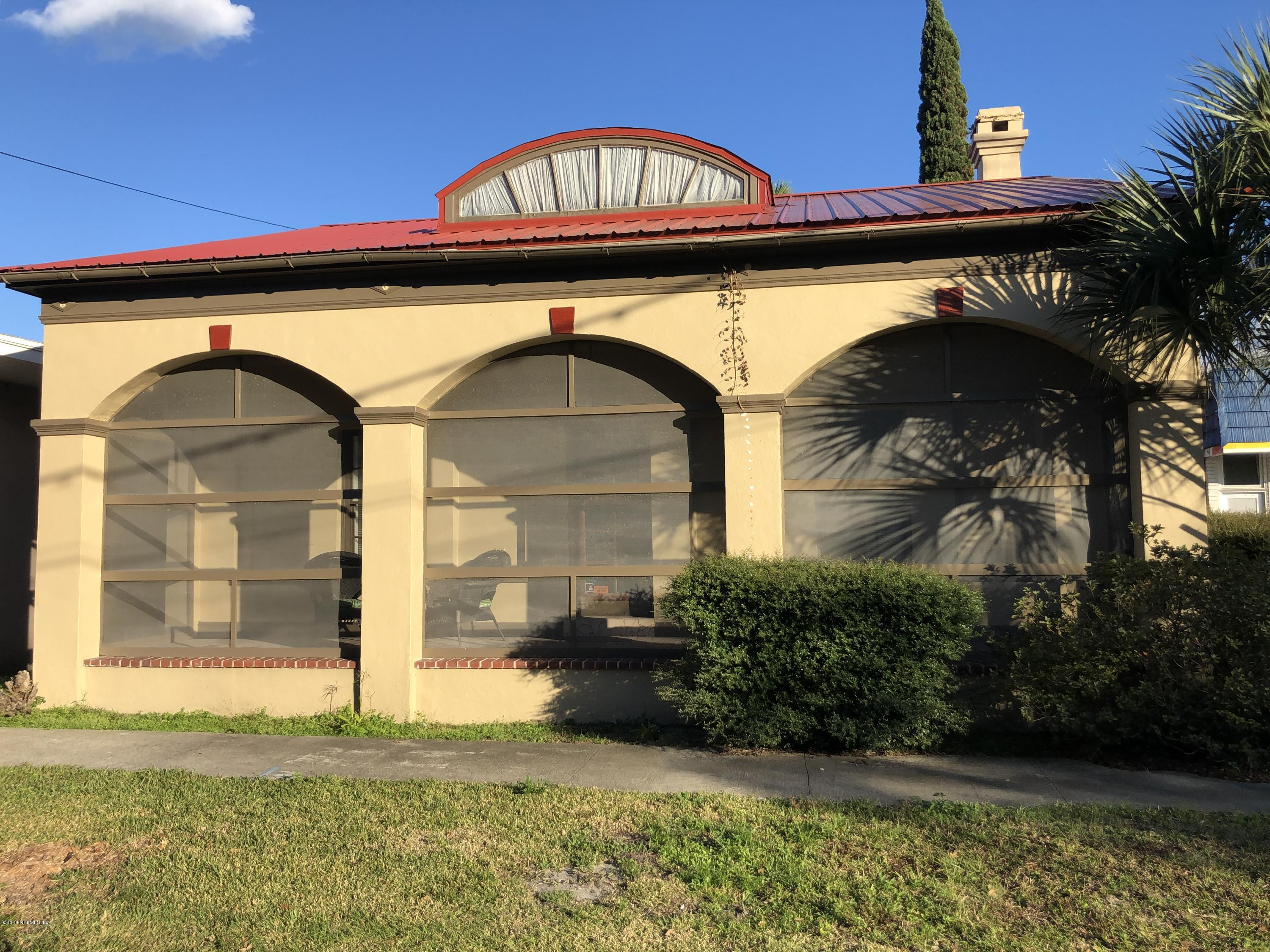 209 4TH, PALATKA, FLORIDA 32177, ,Commercial,For sale,4TH,1031769