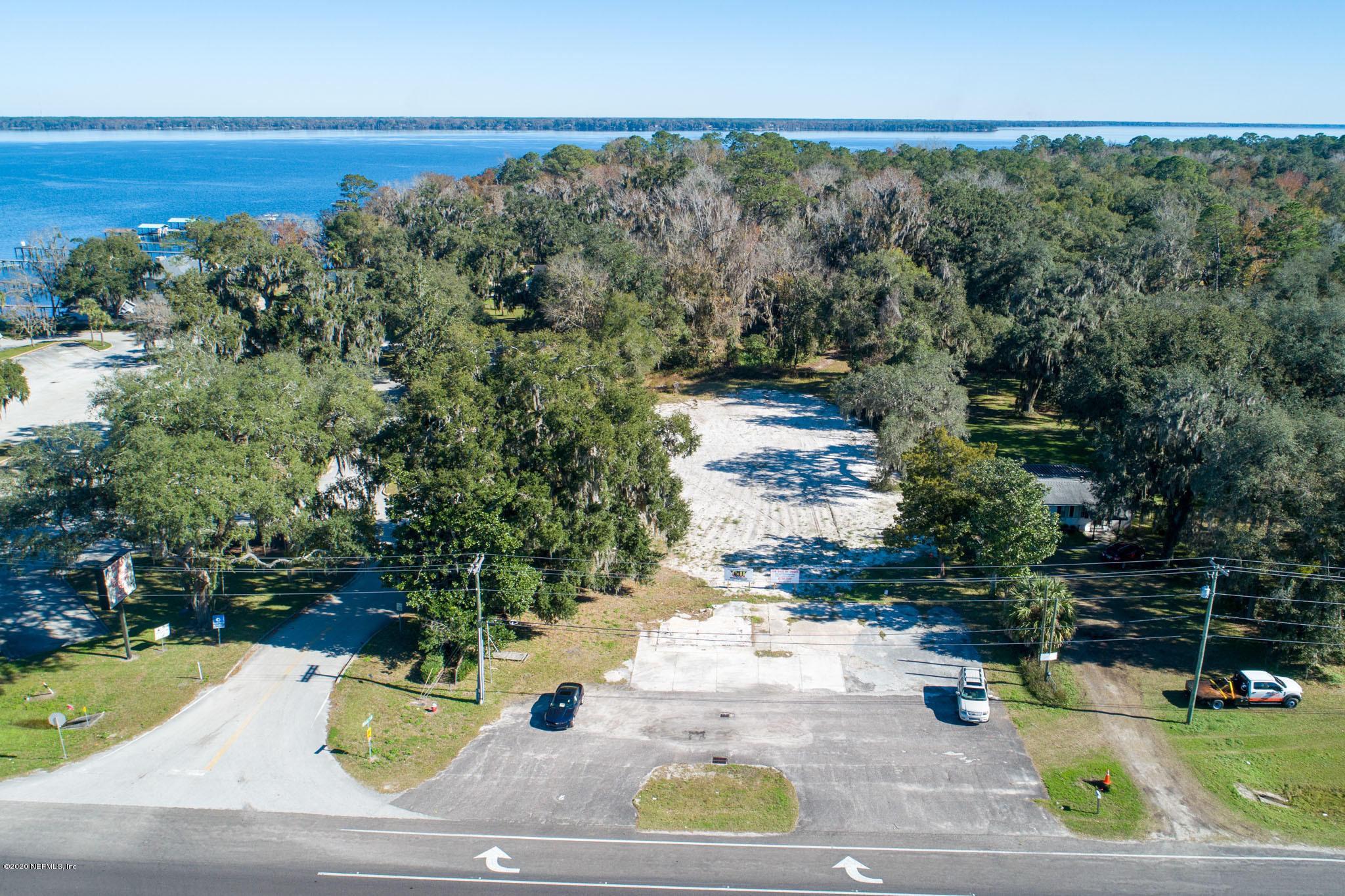 2989 US-17, GREEN COVE SPRINGS, FLORIDA 32043, ,Vacant land,For sale,US-17,1031982