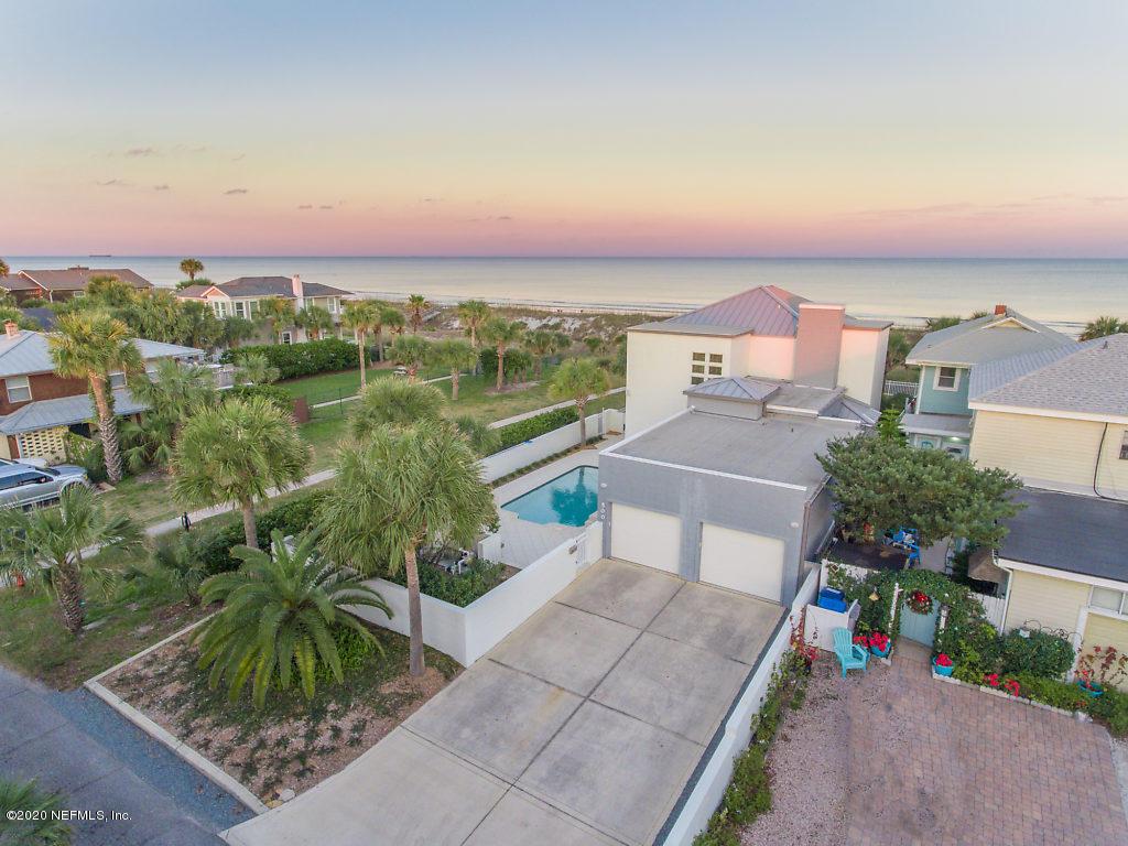 500 OCEAN FRONT, NEPTUNE BEACH, FLORIDA 32266, 4 Bedrooms Bedrooms, ,3 BathroomsBathrooms,Residential,For sale,OCEAN FRONT,1032240
