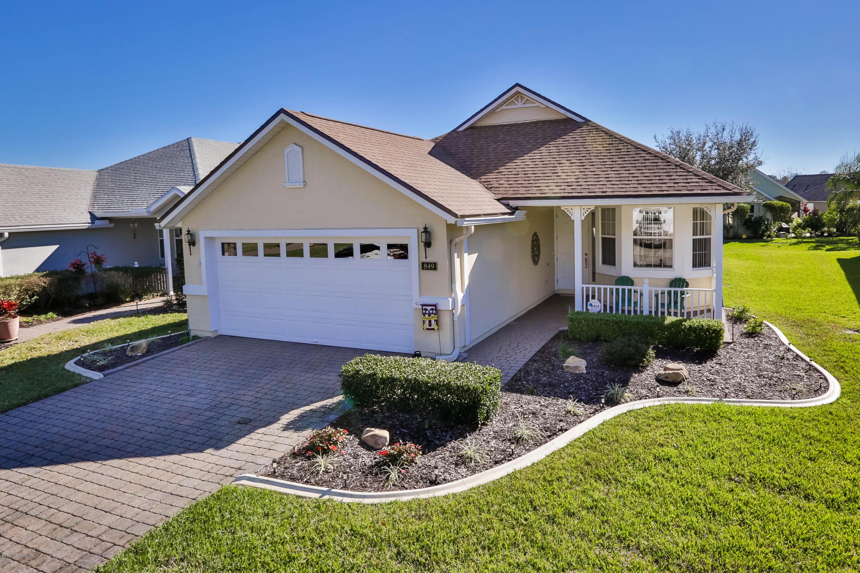 849 COPPERHEAD, ST AUGUSTINE, FLORIDA 32092, 3 Bedrooms Bedrooms, ,2 BathroomsBathrooms,Residential,For sale,COPPERHEAD,1032243
