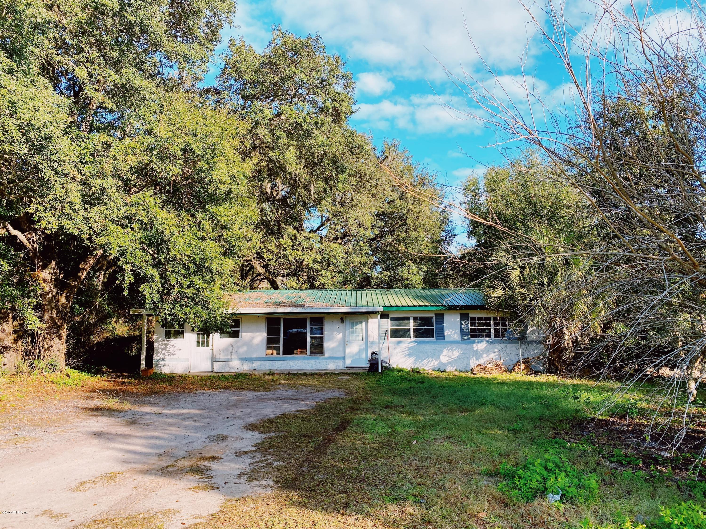 716 STATE ROAD 20, HOLLISTER, FLORIDA 32147, ,Commercial,For sale,STATE ROAD 20,1032080
