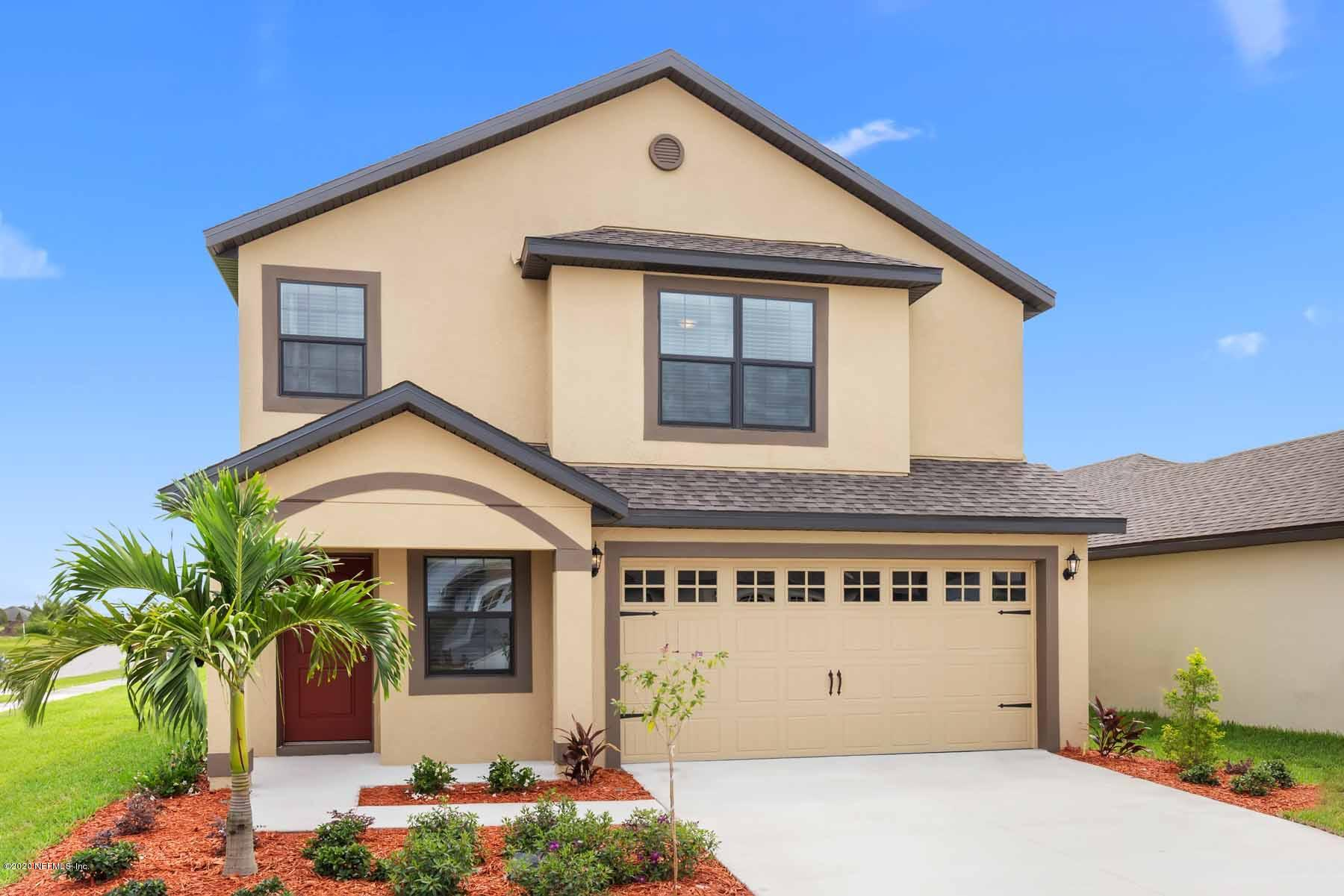 8709 LAKE GEORGE, MACCLENNY, FLORIDA 32063, 4 Bedrooms Bedrooms, ,2 BathroomsBathrooms,Residential,For sale,LAKE GEORGE,1025755