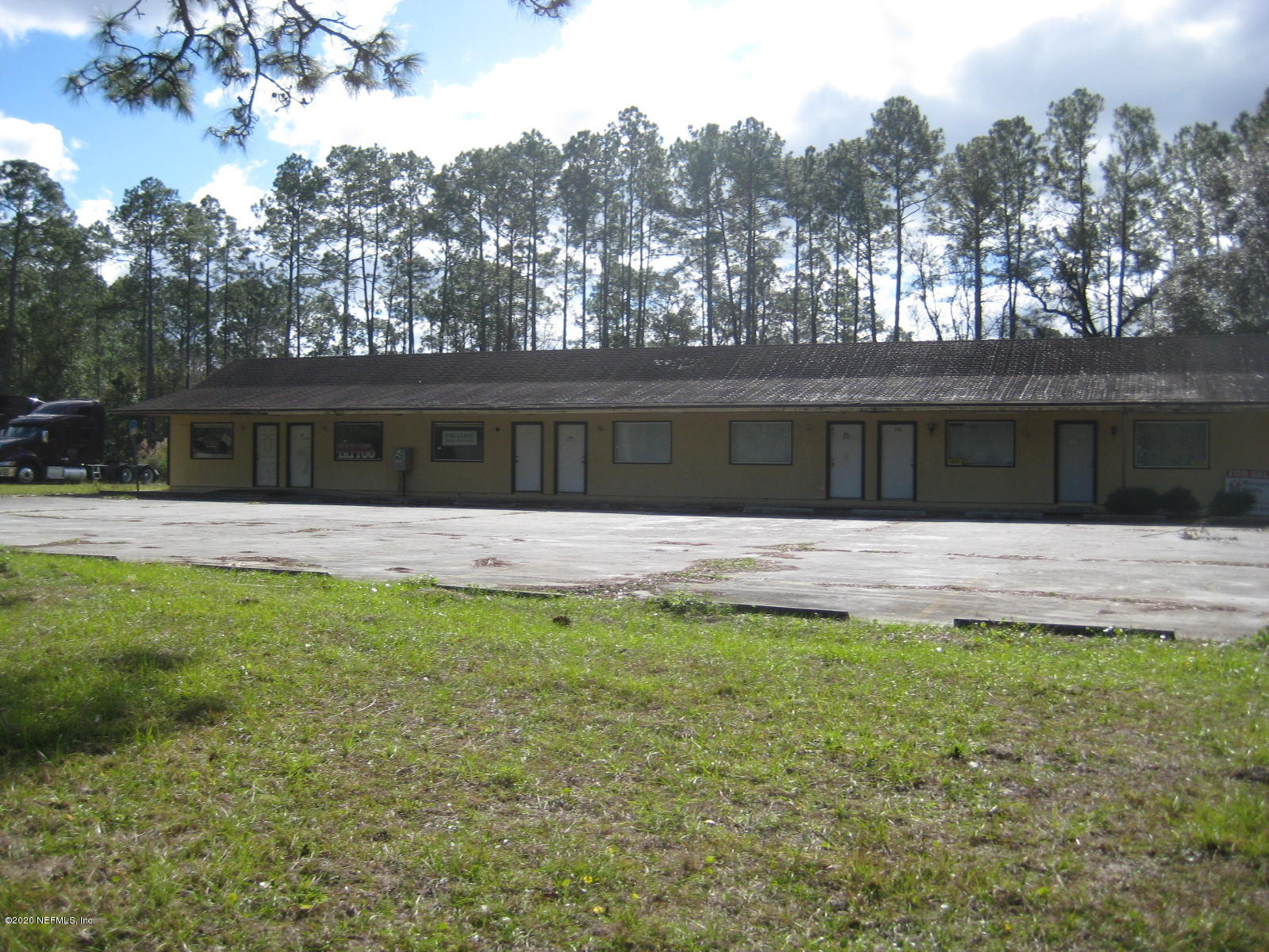 4443 CO RD 218, MIDDLEBURG, FLORIDA 32068, ,Commercial,For sale,CO RD 218,1032289