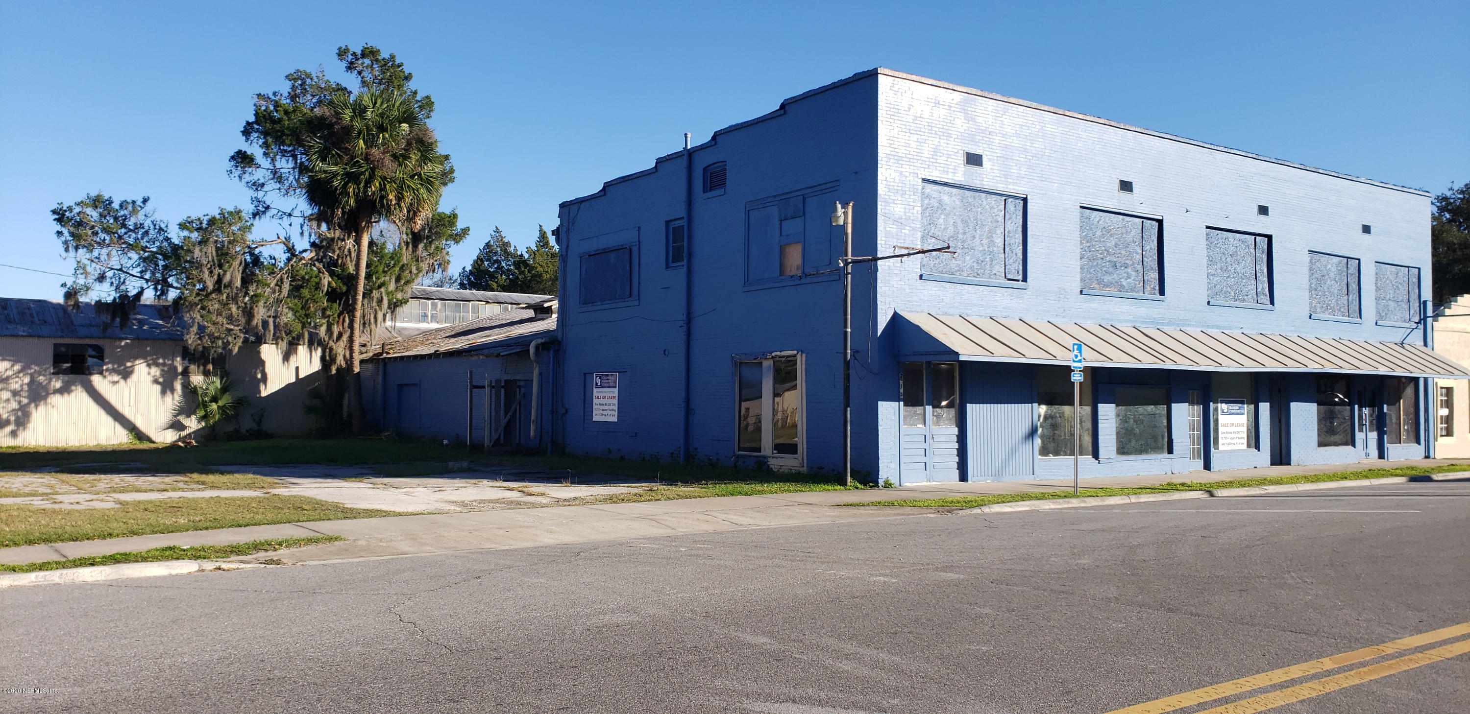 316 MAIN, HASTINGS, FLORIDA 32145, ,Commercial,For sale,MAIN,1031552