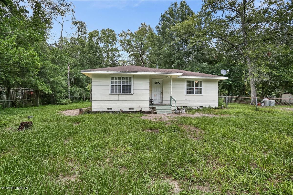 460 LOGAN, ORANGE PARK, FLORIDA 32065, 2 Bedrooms Bedrooms, ,1 BathroomBathrooms,Residential Income,For sale,LOGAN,1032538
