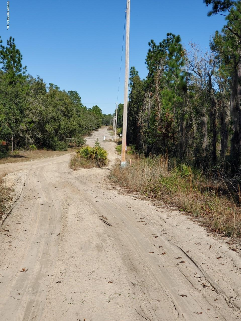 5588 CAMPO, KEYSTONE HEIGHTS, FLORIDA 32656, ,Vacant land,For sale,CAMPO,1030485