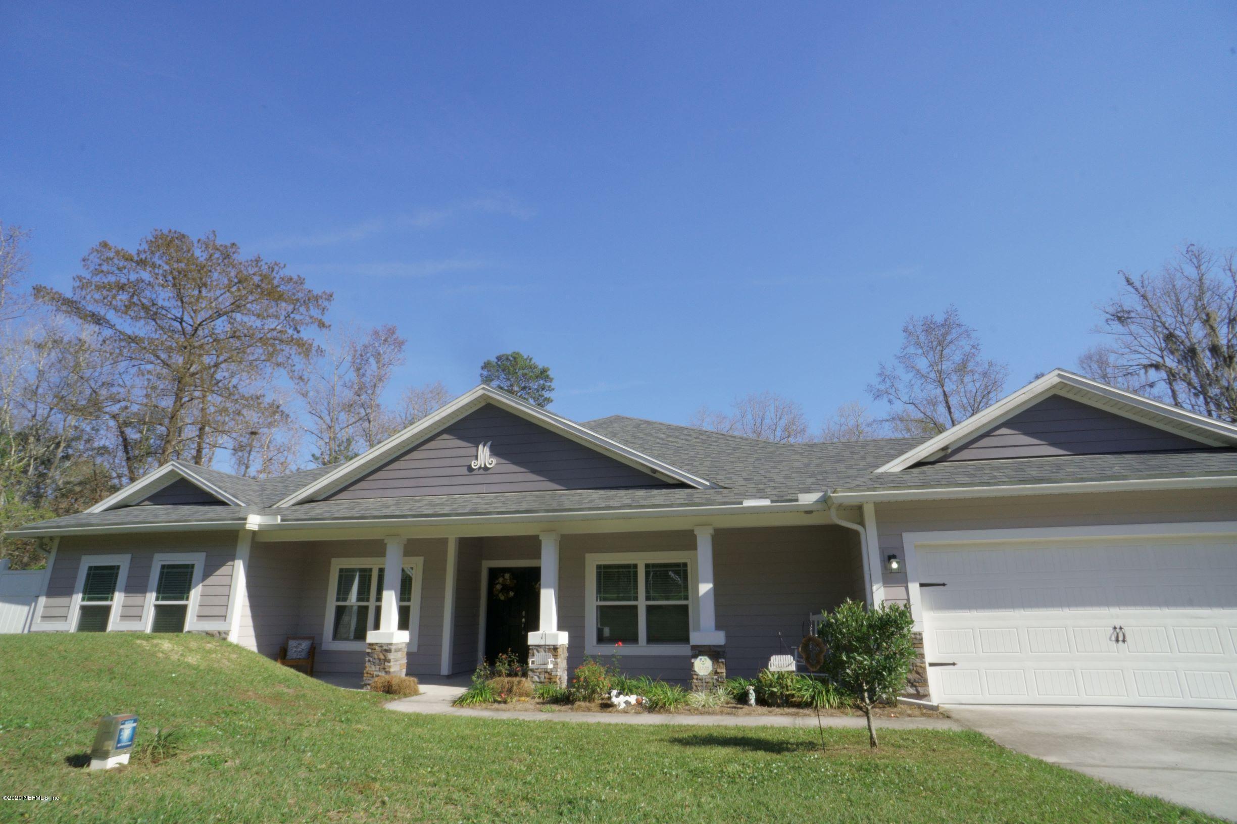 2779 PERIWINKLE, MIDDLEBURG, FLORIDA 32068, 4 Bedrooms Bedrooms, ,3 BathroomsBathrooms,Residential,For sale,PERIWINKLE,1032115