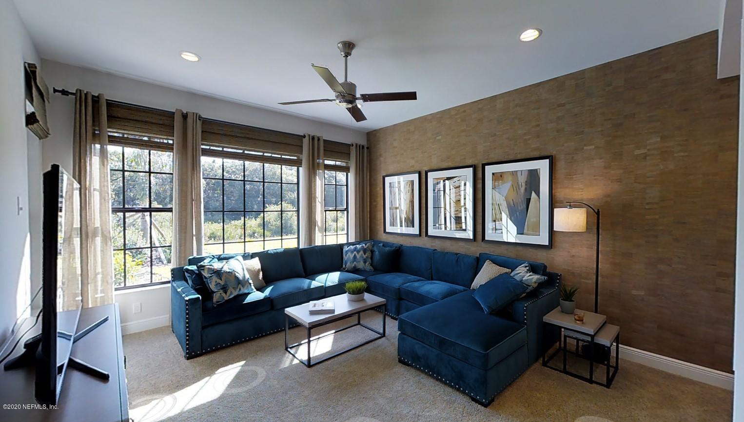 29 QUADRILLE, PONTE VEDRA BEACH, FLORIDA 32082, 3 Bedrooms Bedrooms, ,3 BathroomsBathrooms,Residential,For sale,QUADRILLE,1032634