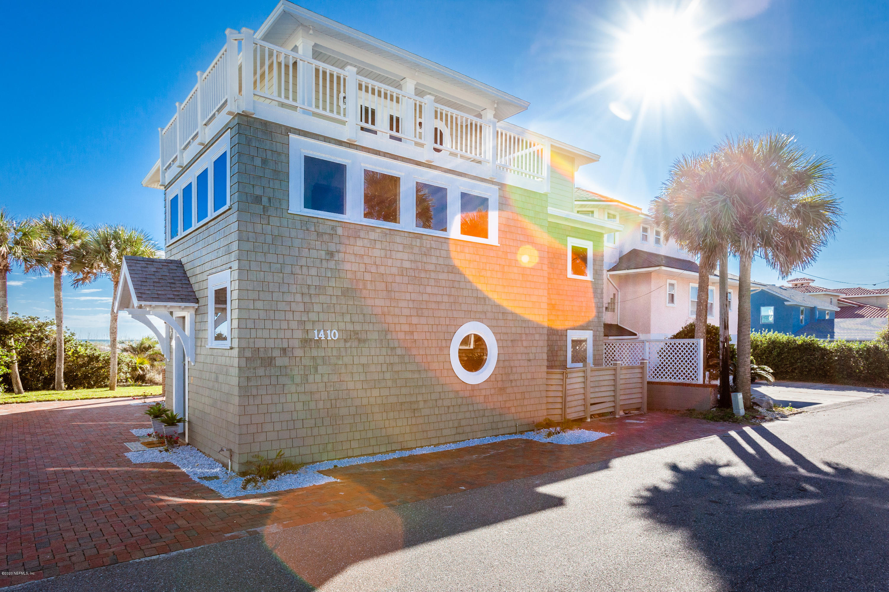 1410 STRAND, NEPTUNE BEACH, FLORIDA 32266, 5 Bedrooms Bedrooms, ,4 BathroomsBathrooms,Residential,For sale,STRAND,1032849