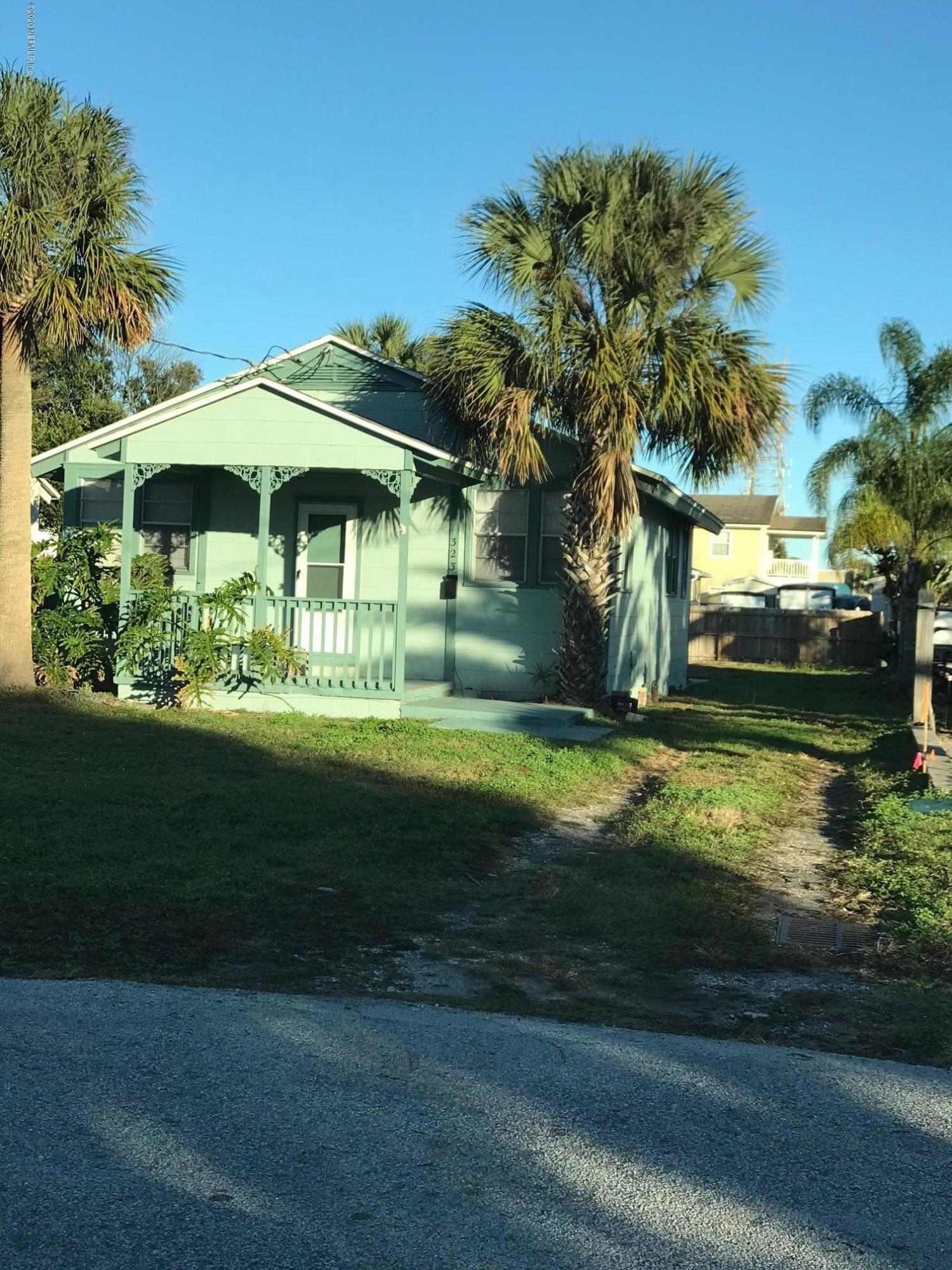 323 13TH, JACKSONVILLE BEACH, FLORIDA 32250, ,Commercial,For sale,13TH,1033008