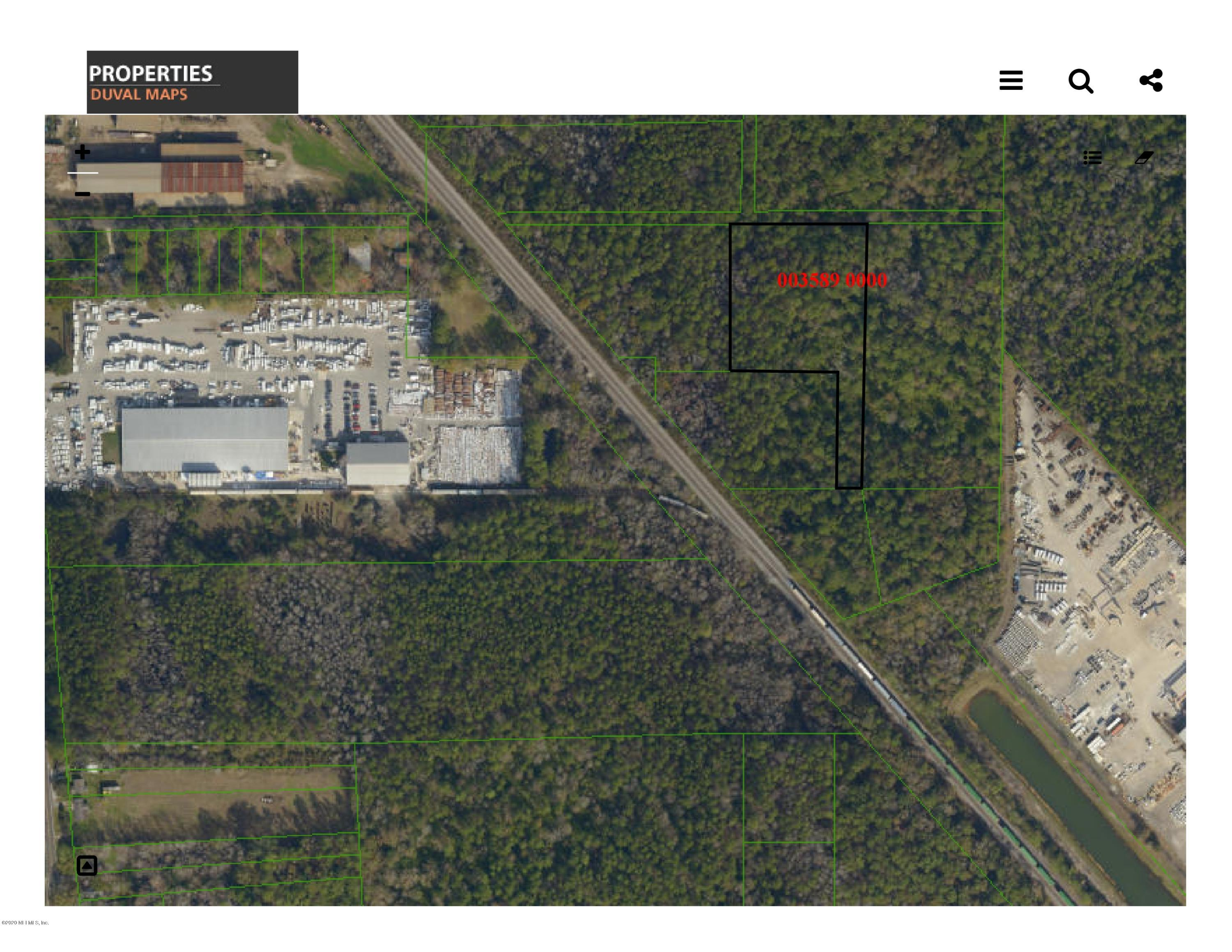 0 UNION HEIGHTS, JACKSONVILLE, FLORIDA 32219, ,Vacant land,For sale,UNION HEIGHTS,1032891