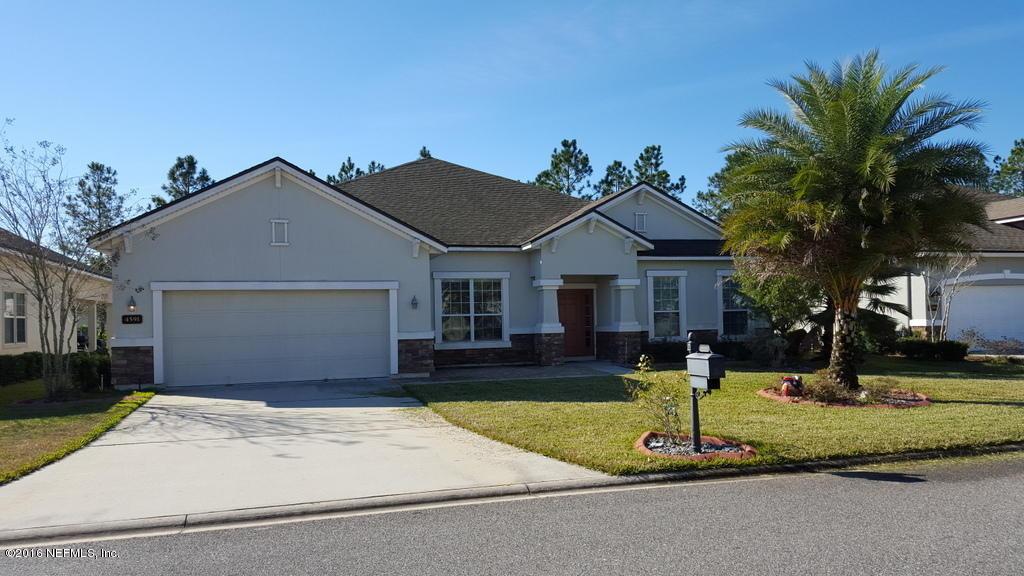 4591 GOLF BROOK, ORANGE PARK, FLORIDA 32065, 4 Bedrooms Bedrooms, ,3 BathroomsBathrooms,Rental,For sale,GOLF BROOK,1033102