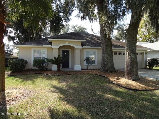 2961 GOLDEN POND, ORANGE PARK, FLORIDA 32073, 3 Bedrooms Bedrooms, ,2 BathroomsBathrooms,Rental,For sale,GOLDEN POND,1033238