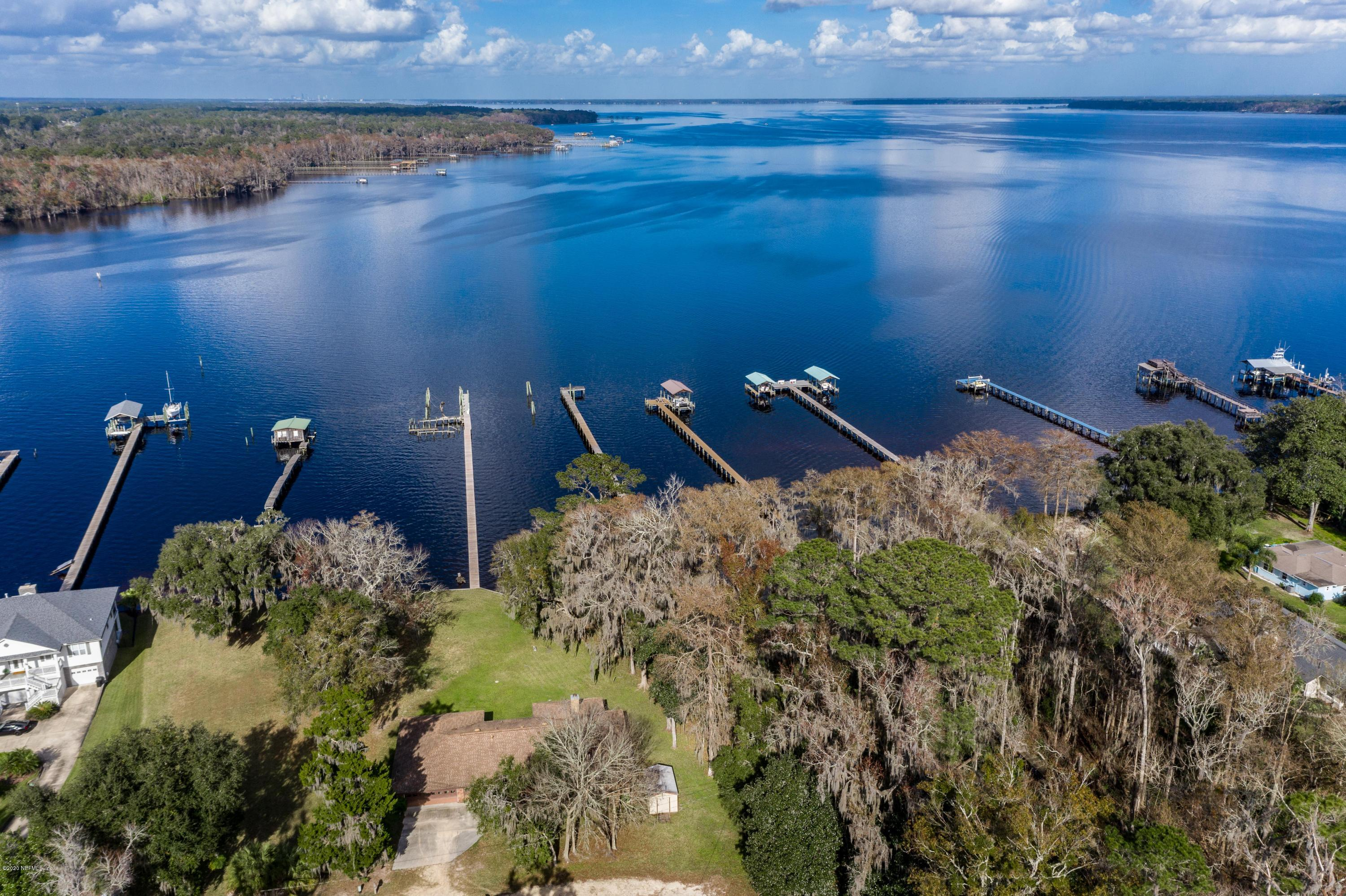 LOT 4 RIVER, GREEN COVE SPRINGS, FLORIDA 32043, ,Vacant land,For sale,RIVER,1033293