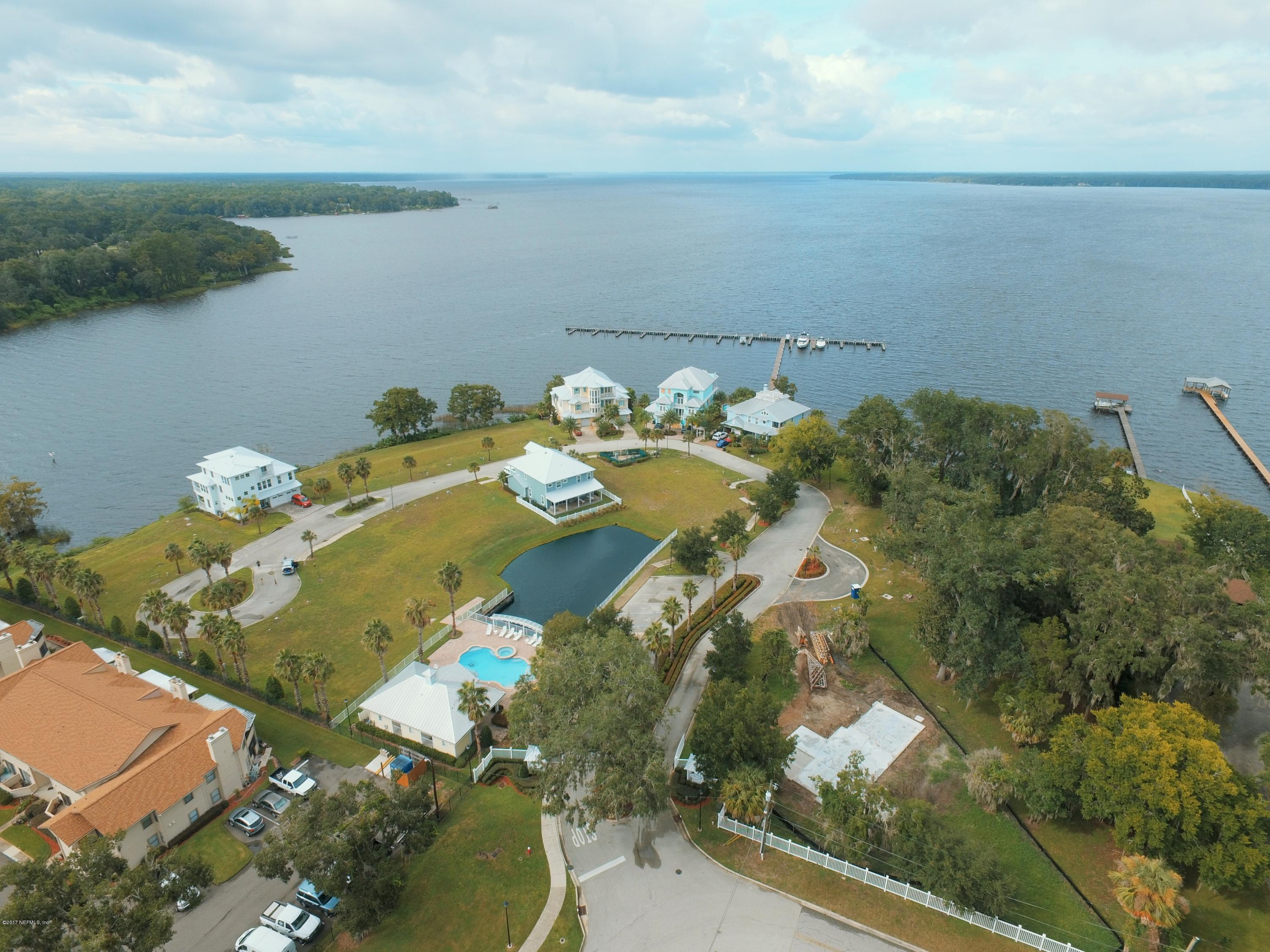 LOT 14 YACHT CLUB, GREEN COVE SPRINGS, FLORIDA 32043, ,Vacant land,For sale,YACHT CLUB,1033271