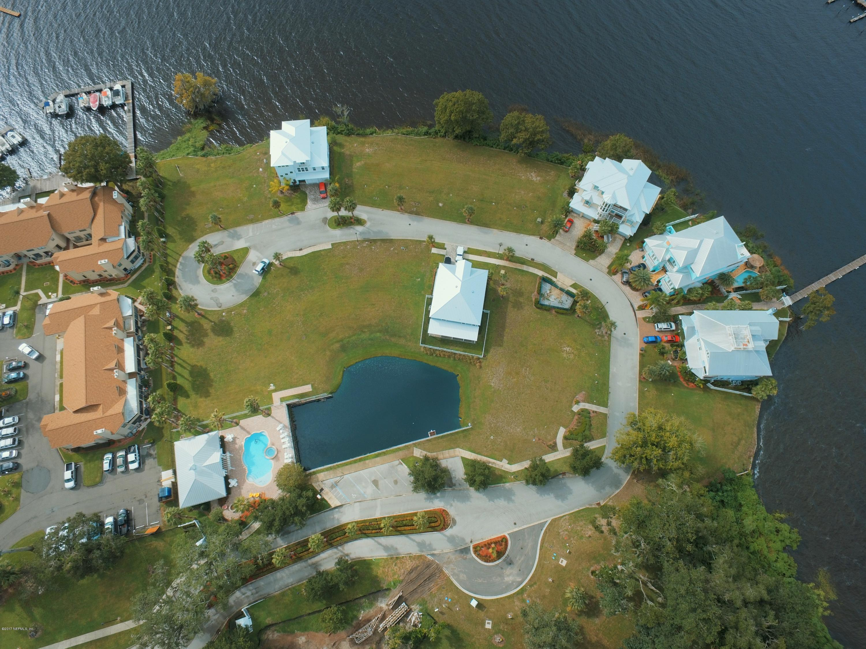 LOT 21 YACHT CLUB, GREEN COVE SPRINGS, FLORIDA 32043, ,Vacant land,For sale,YACHT CLUB,1033285