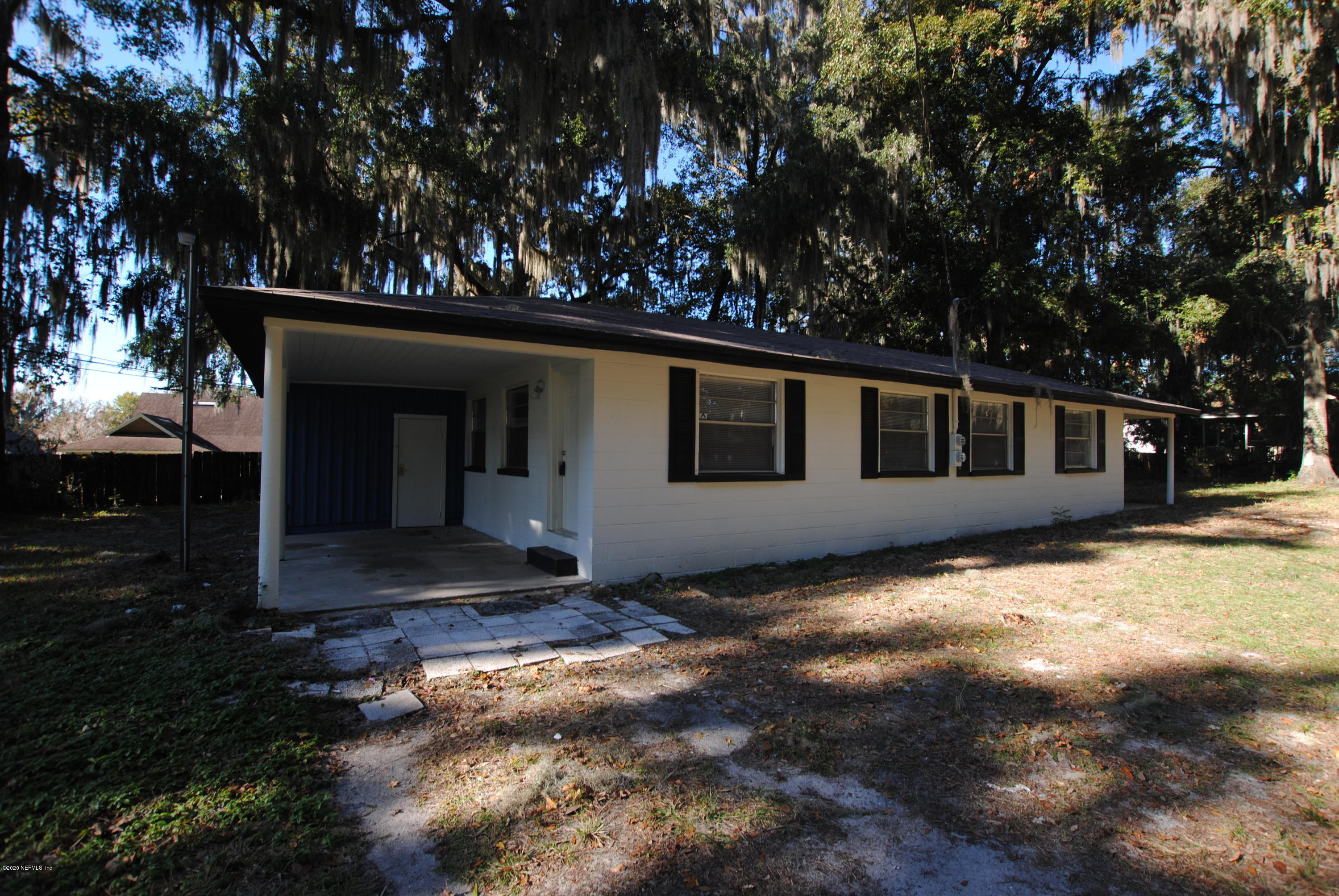 1256 HICKORY COVE, ORANGE PARK, FLORIDA 32073, 1 Bedroom Bedrooms, ,1 BathroomBathrooms,Rental,For sale,HICKORY COVE,1033466