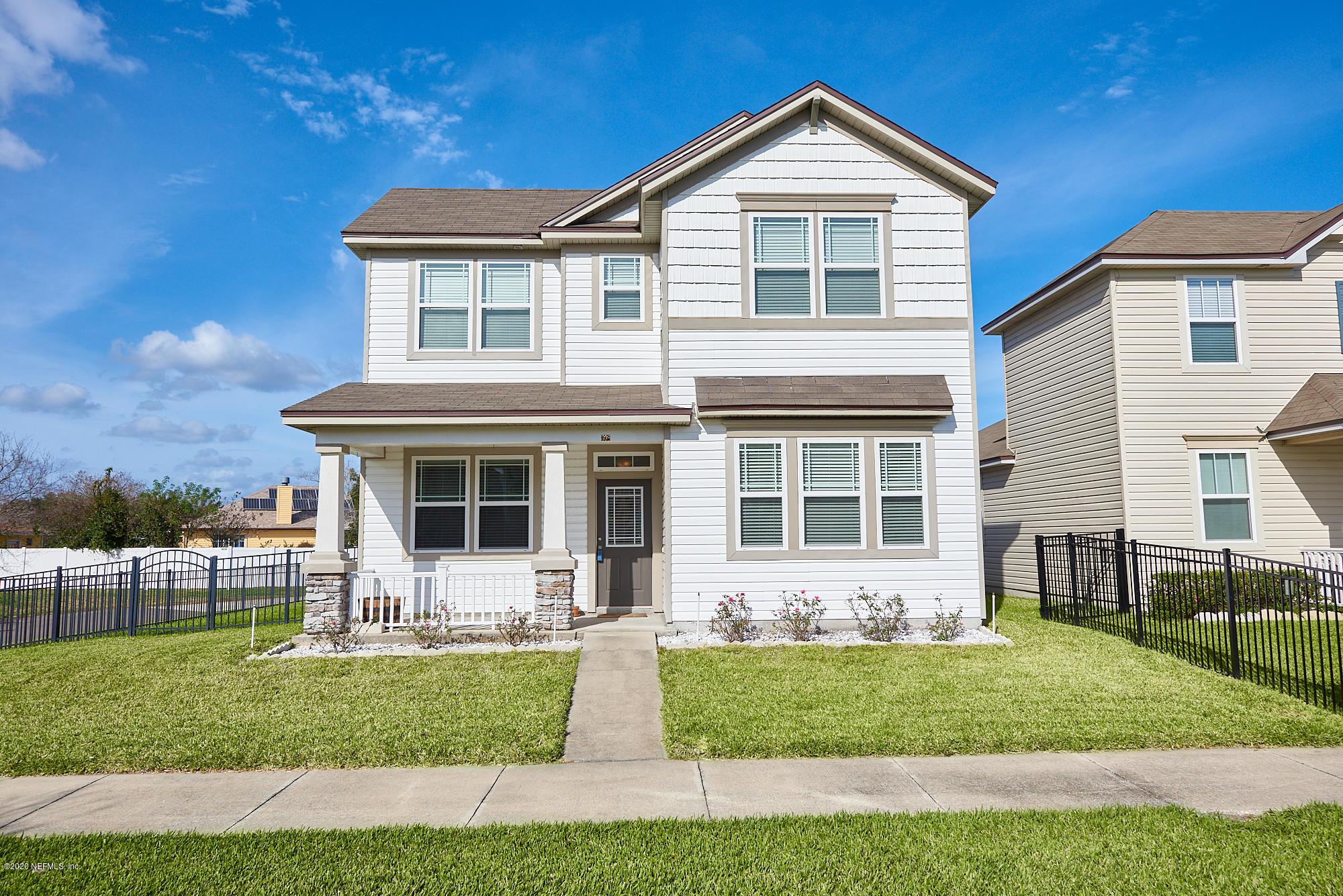 308 VINEYARD, ORANGE PARK, FLORIDA 32073, 4 Bedrooms Bedrooms, ,3 BathroomsBathrooms,Residential,For sale,VINEYARD,1033500