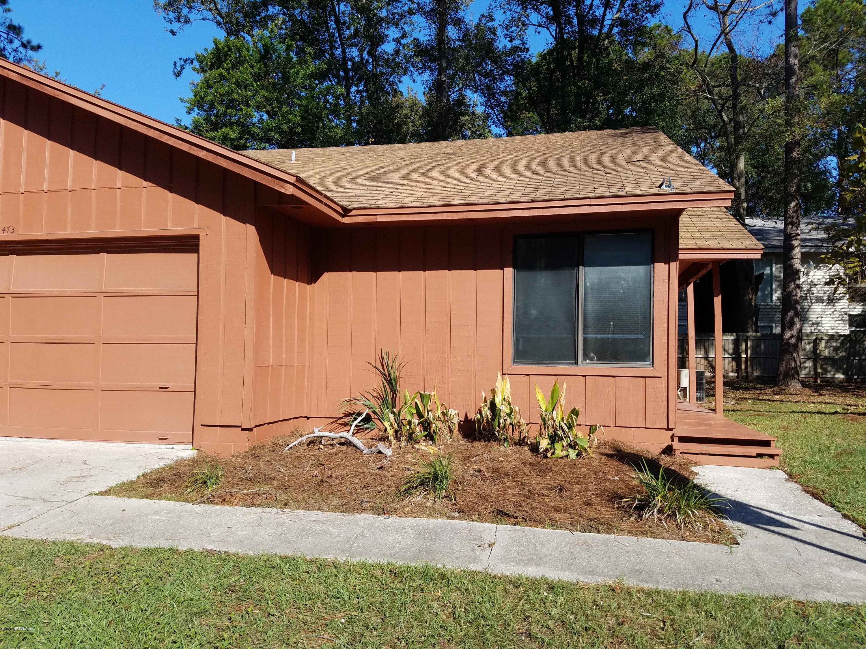 473 NEWPORT, ORANGE PARK, FLORIDA 32073, 3 Bedrooms Bedrooms, ,2 BathroomsBathrooms,Rental,For sale,NEWPORT,1033729