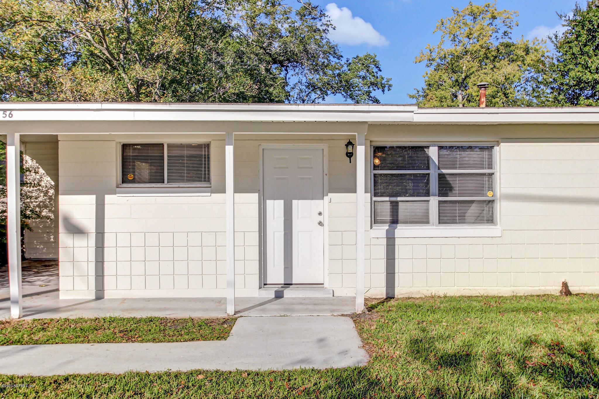 2156 BUNTING, JACKSONVILLE, FLORIDA 32210, 3 Bedrooms Bedrooms, ,2 BathroomsBathrooms,Rental,For sale,BUNTING,1033732