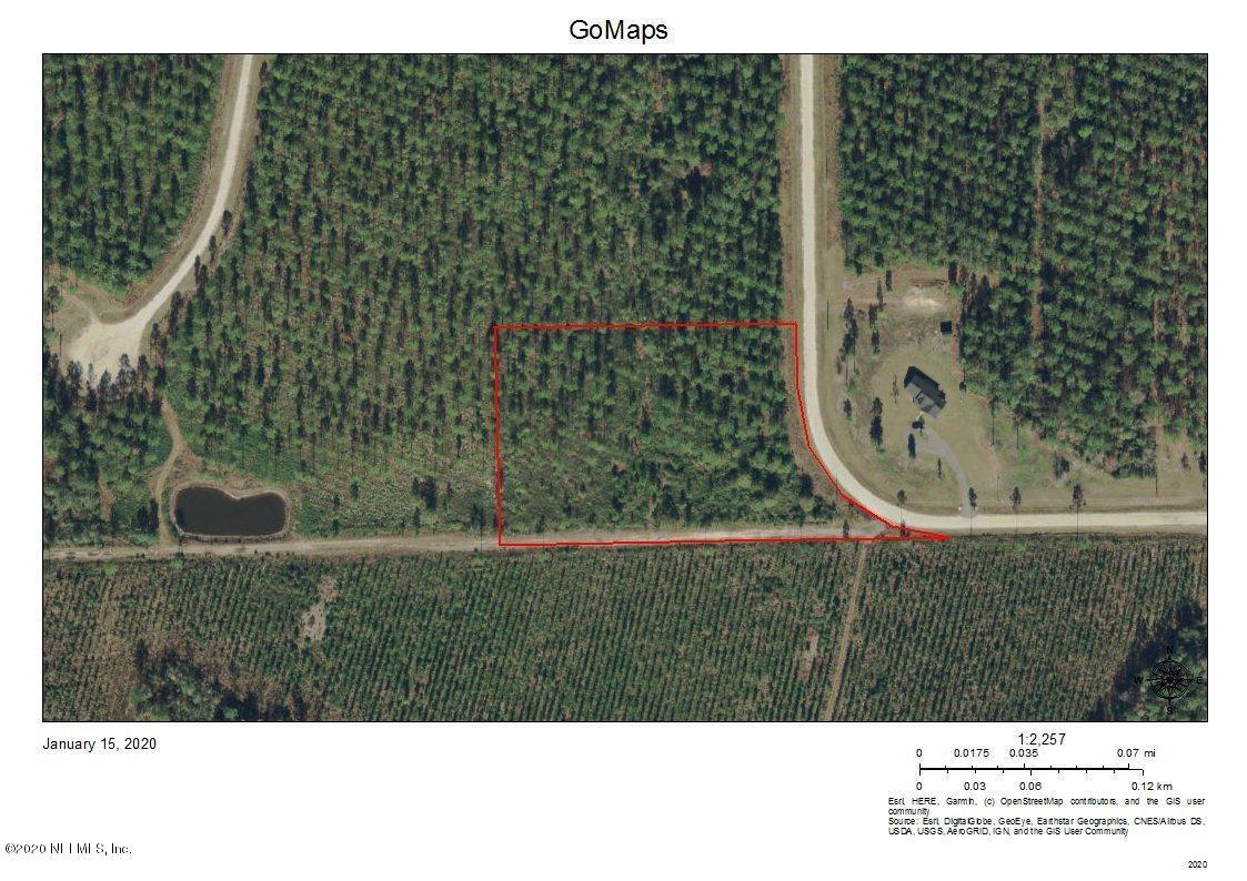 34492 MITIGATION, CALLAHAN, FLORIDA 32011, ,Vacant land,For sale,MITIGATION,1033754