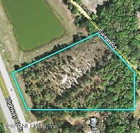 0 US HIGHWAY 17, GREEN COVE SPRINGS, FLORIDA 32043, ,Vacant land,For sale,US HIGHWAY 17,1033744