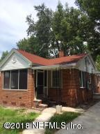 1157 NELSON, JACKSONVILLE, FLORIDA 32205, 2 Bedrooms Bedrooms, ,1 BathroomBathrooms,Rental,For sale,NELSON,1033751