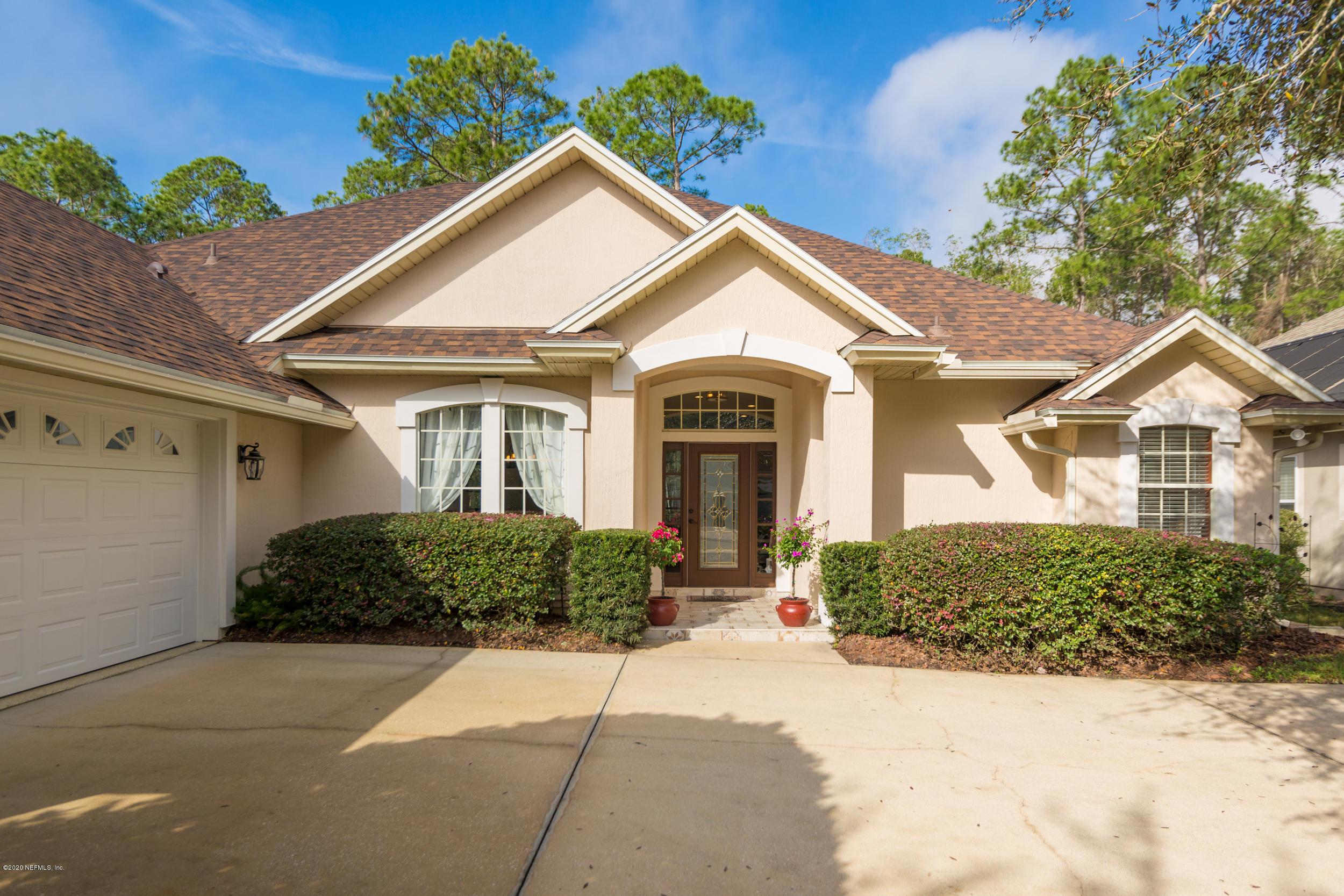 3761 BERENSTAIN, ST AUGUSTINE, FLORIDA 32092, 4 Bedrooms Bedrooms, ,3 BathroomsBathrooms,Residential,For sale,BERENSTAIN,1033847